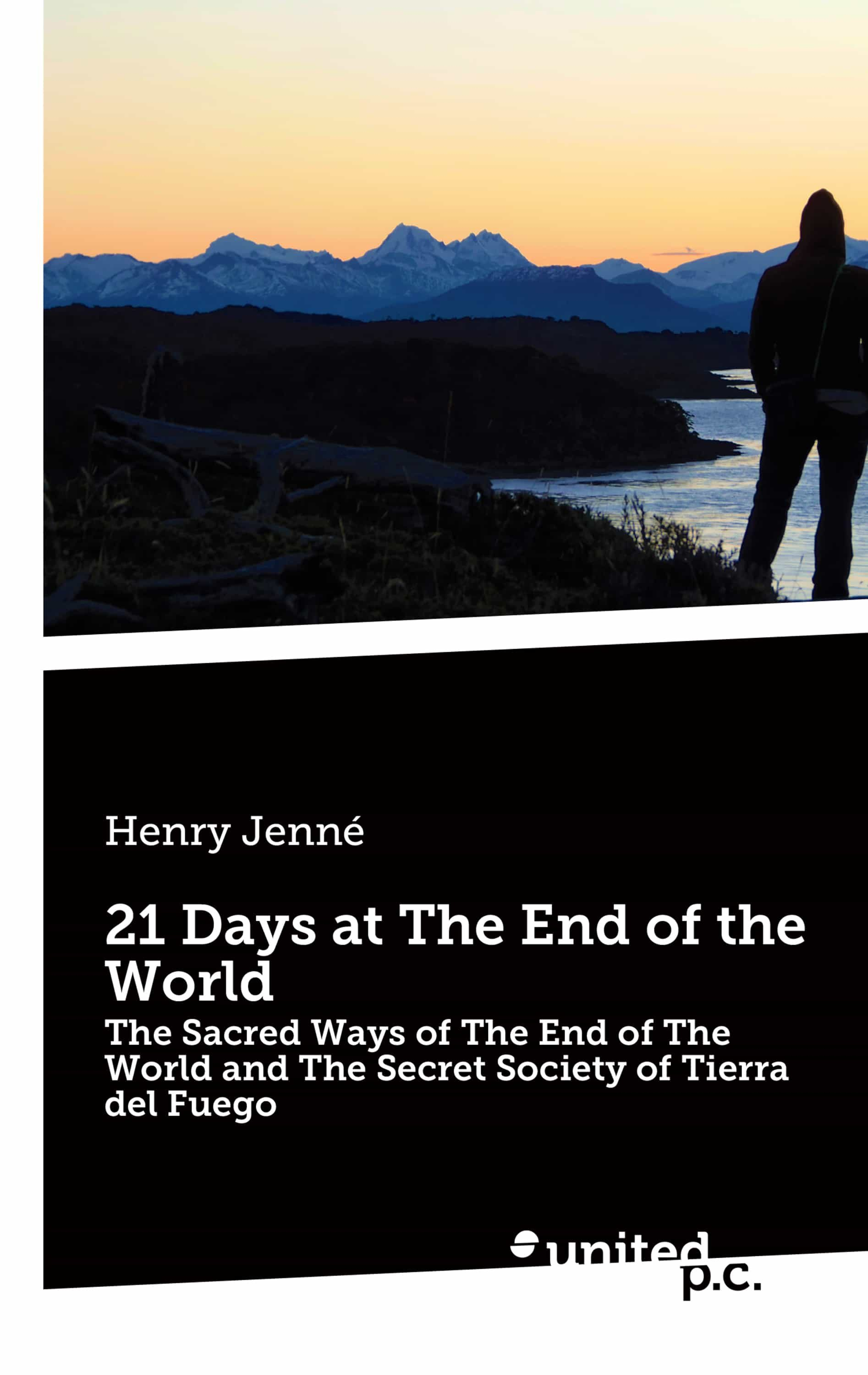 21 Days at The End of the World (ebook)