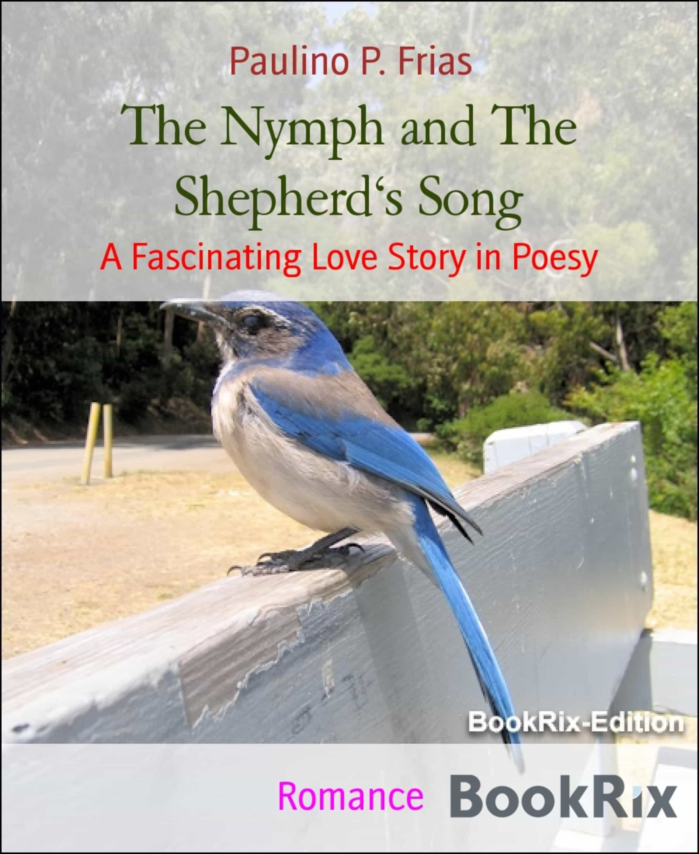 THE NYMPH AND THE SHEPHERD'S SONG