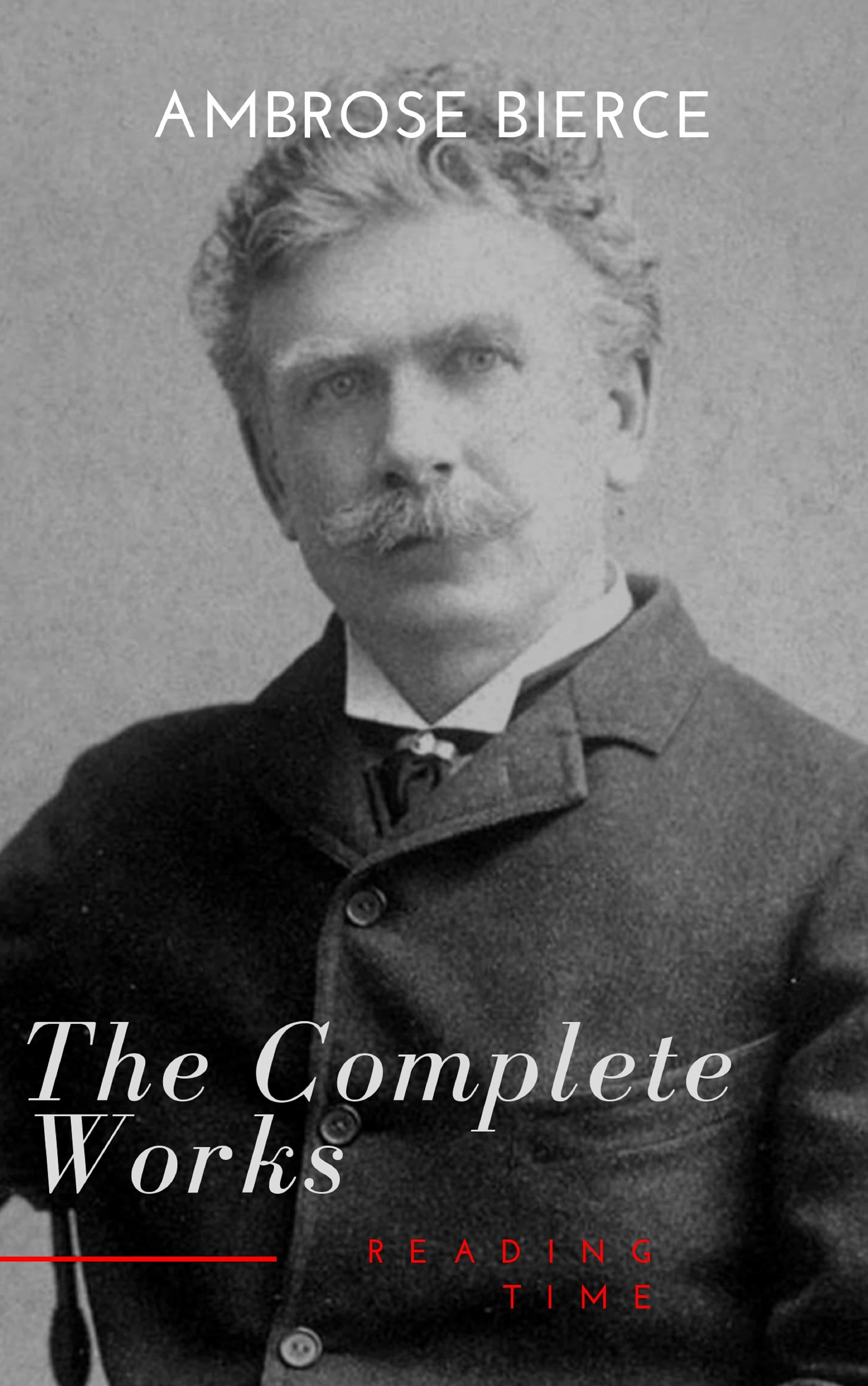 Ambrose Bierce Ebook