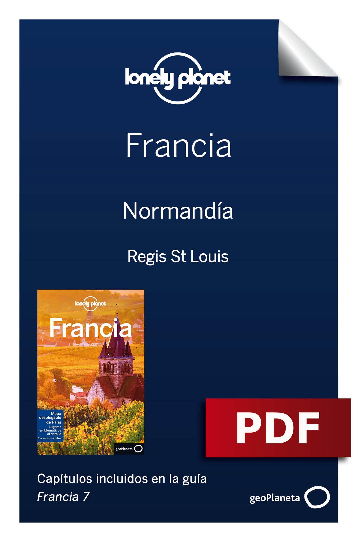 Francia 7 Normandia Ebook Ebooks El Corte Ingles