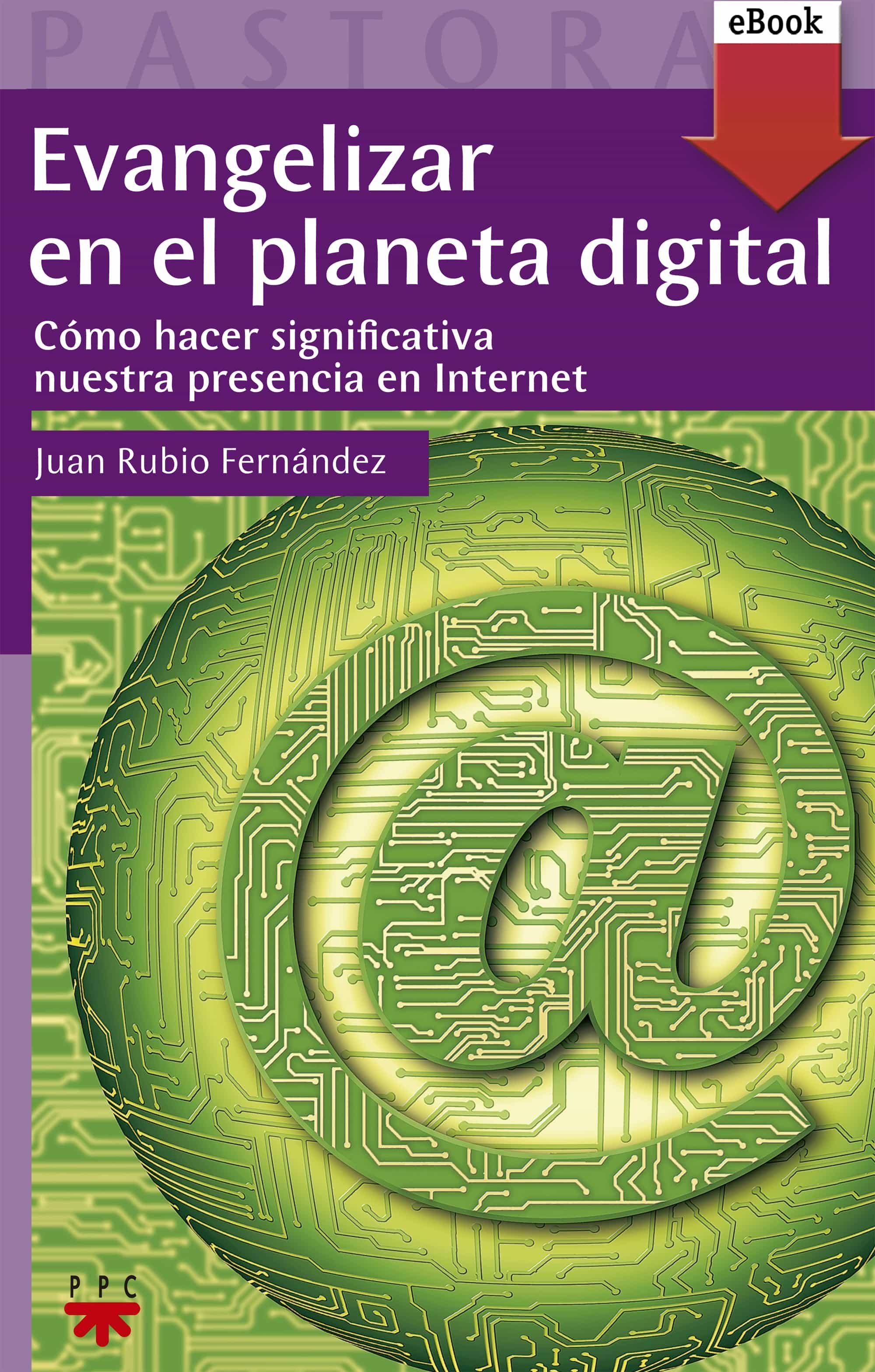 Evangelizar en el planeta digital (ebook)