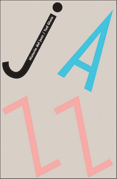 Historia del jazz (ebook)