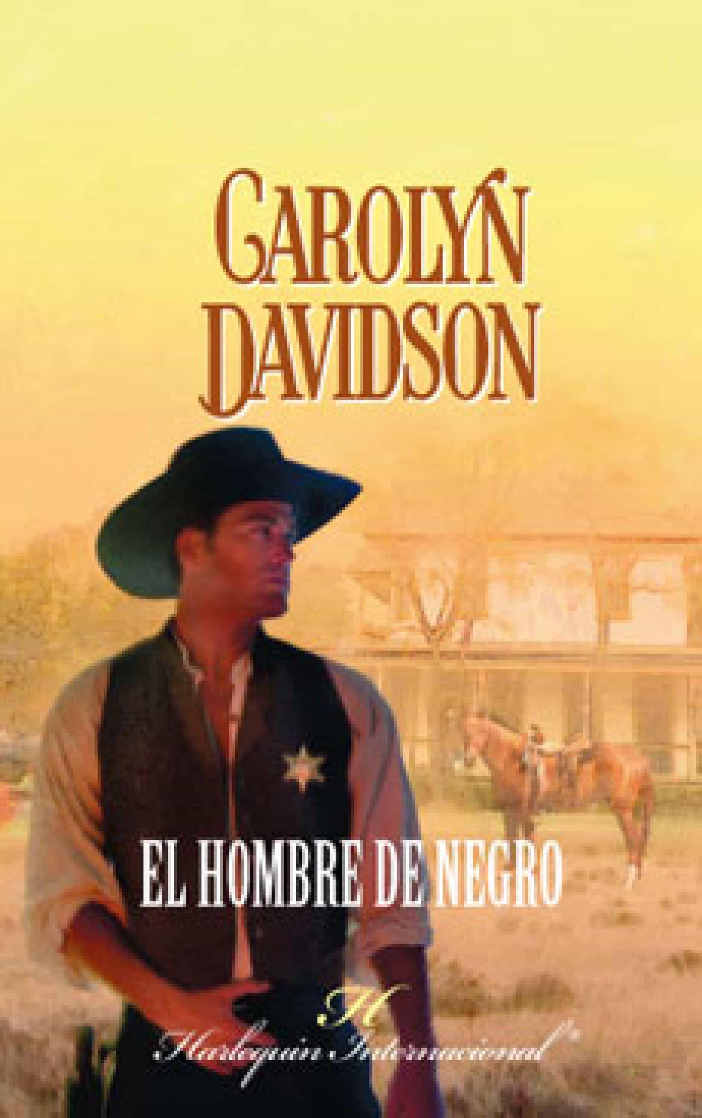 88d75f686b El Hombre De Negro (ebook) · Ebooks · El Corte Inglés