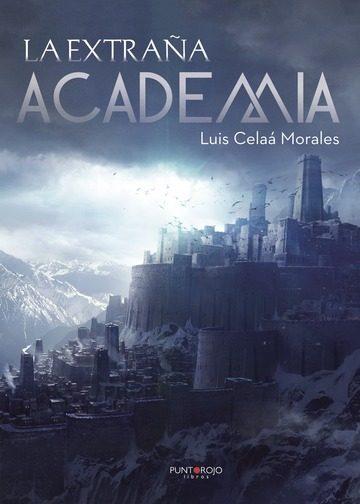 La extraña academia (ebook)
