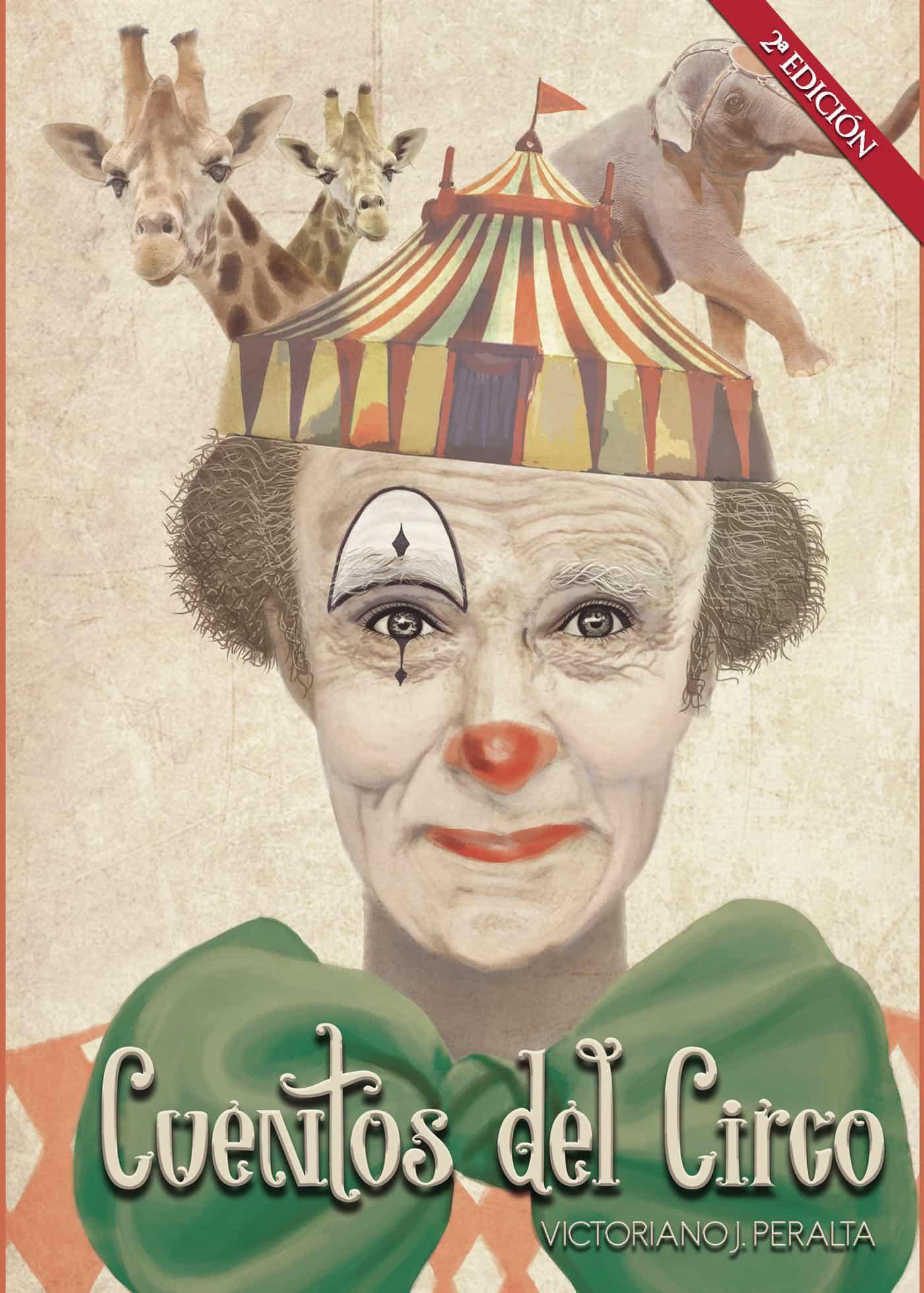 Cuentos del Circo (ebook)