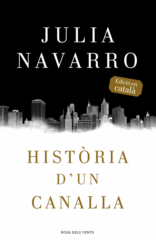 Història d'un canalla (ebook)