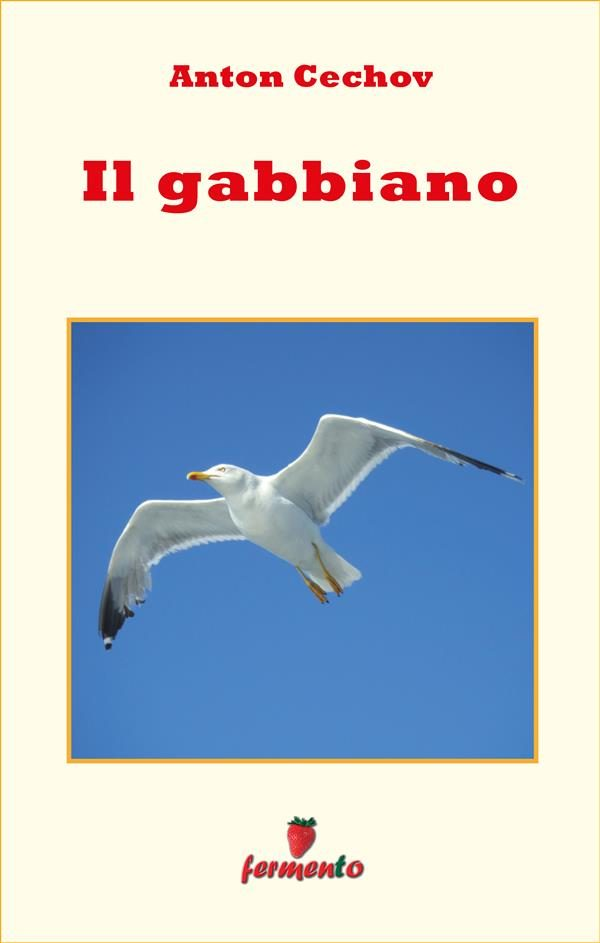 48408e3135 Il Gabbiano (ebook) · Ebooks · El Corte Inglés