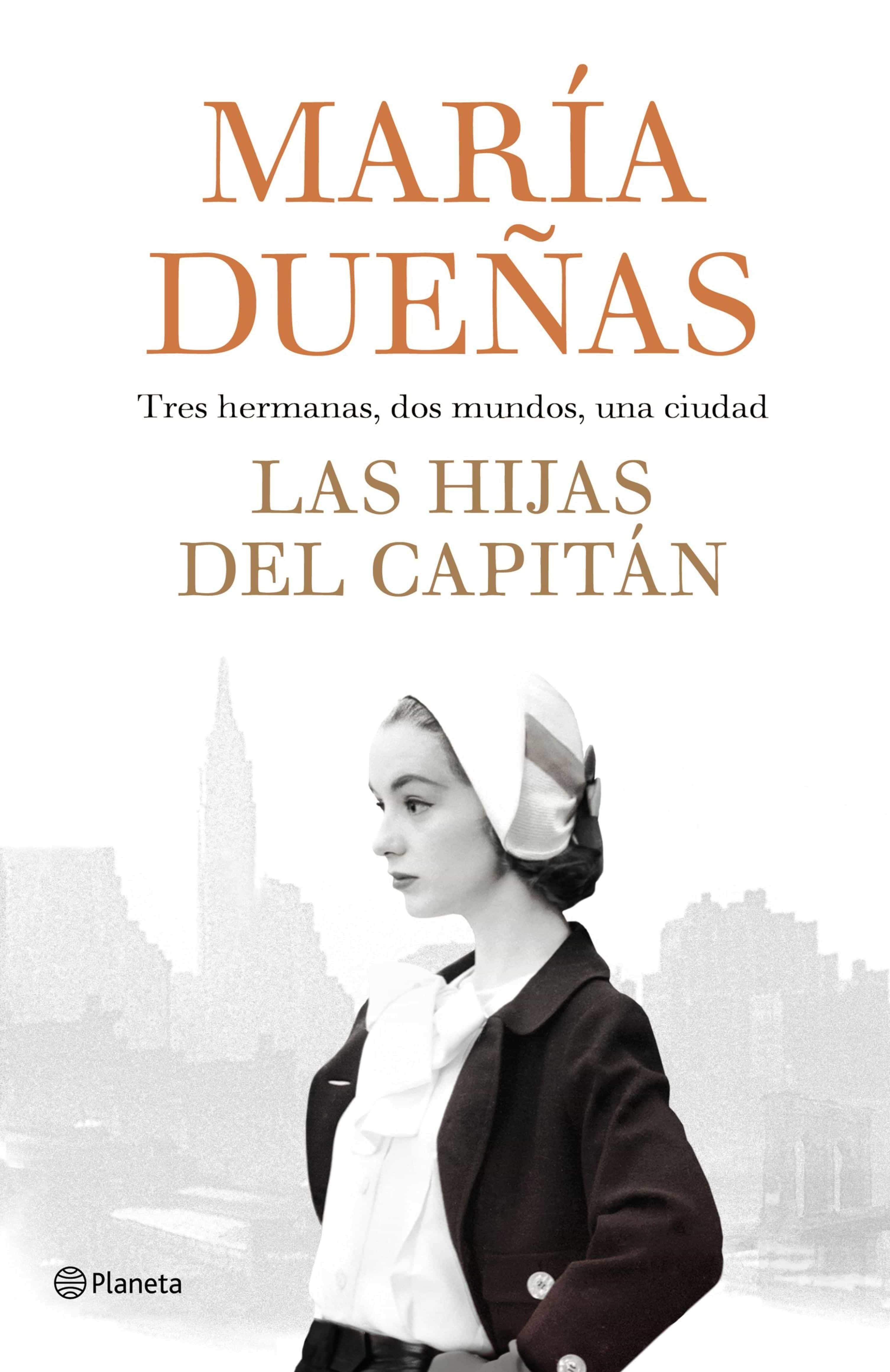 Las hijas del Capitán (ebook)