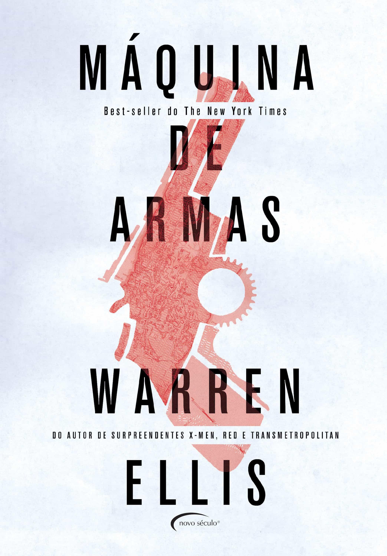 WARREN ELLIS · El Corte Inglés