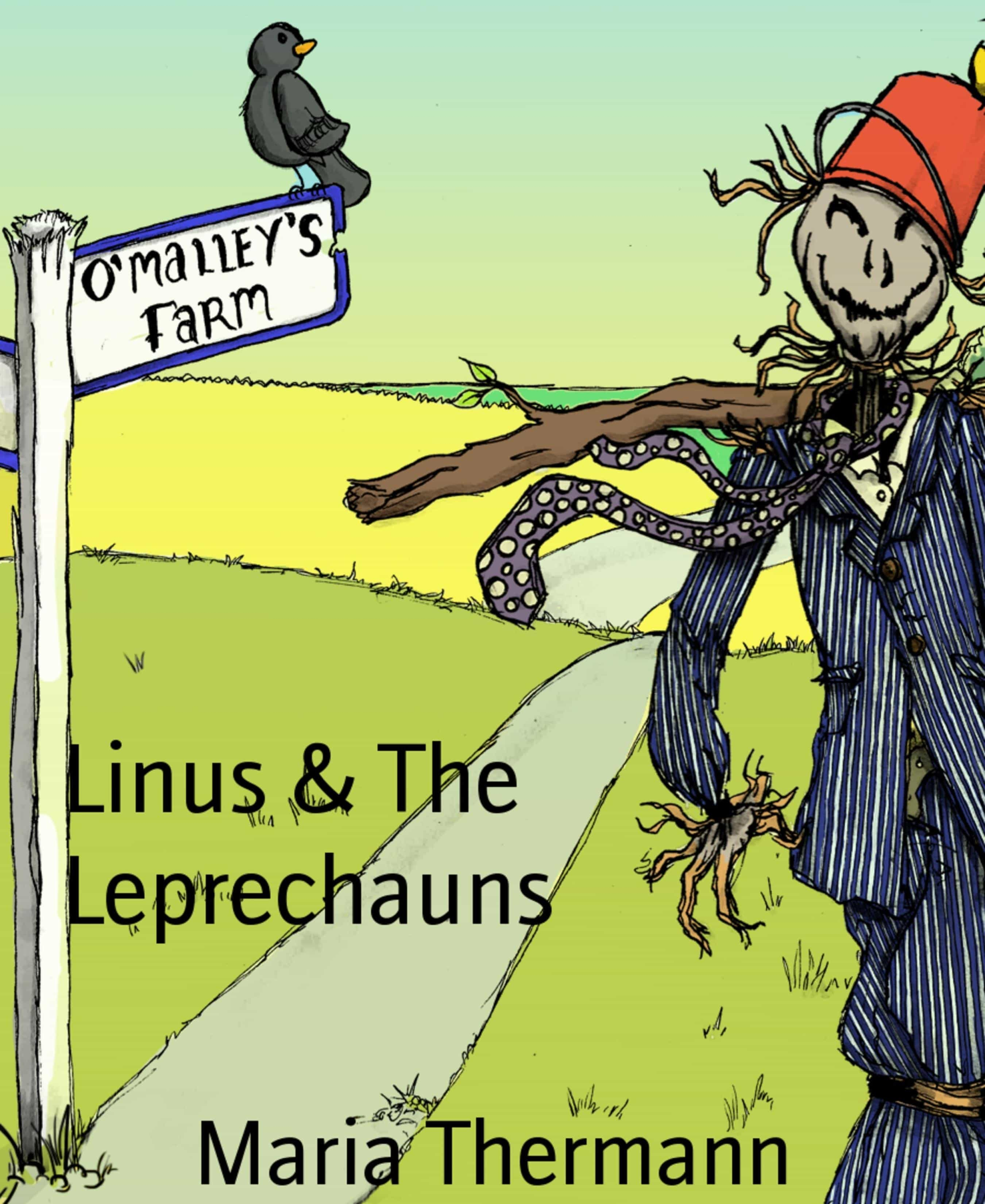 LINUS & THE LEPRECHAUNS