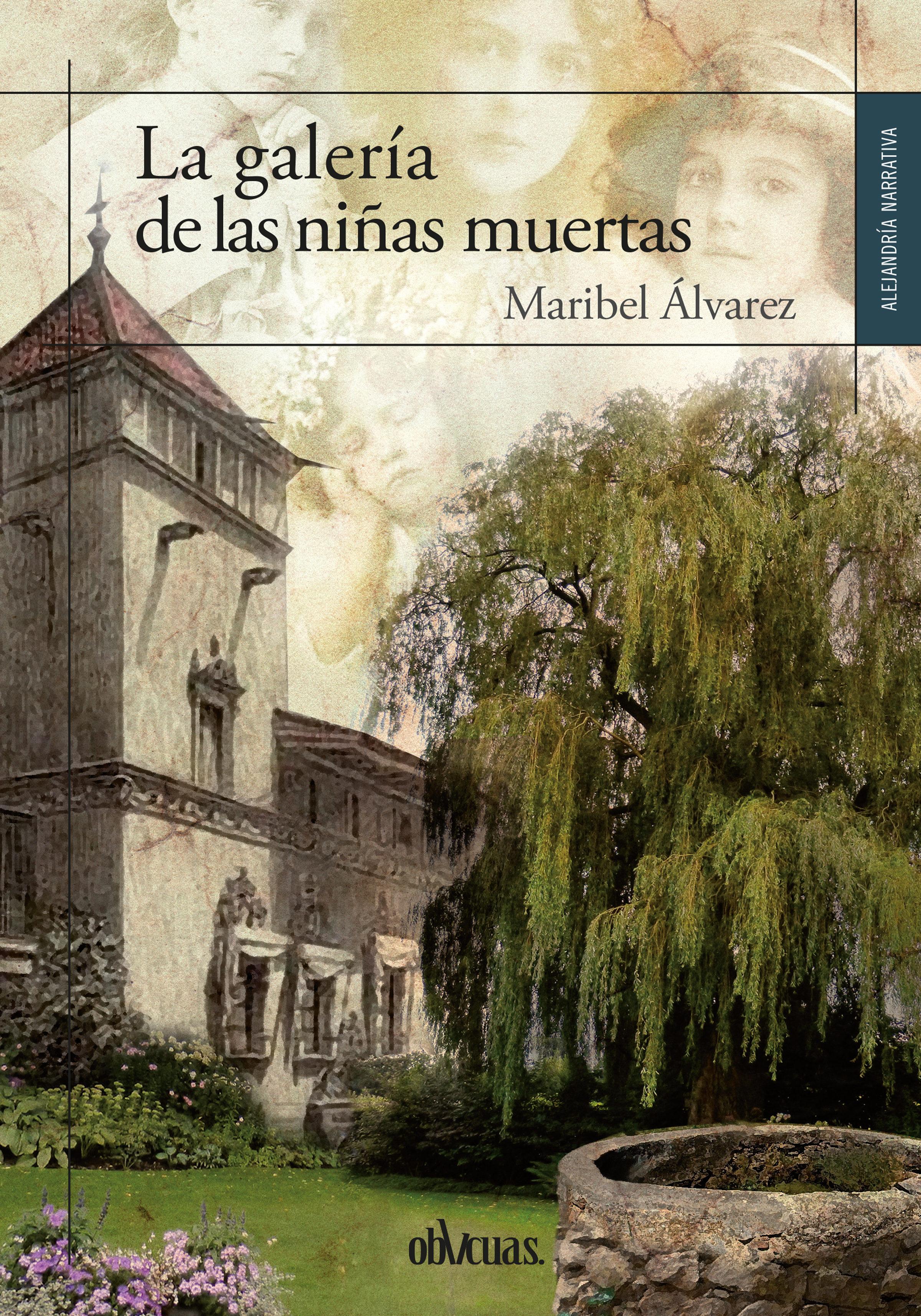 La galería de las niñas muertas (ebook)