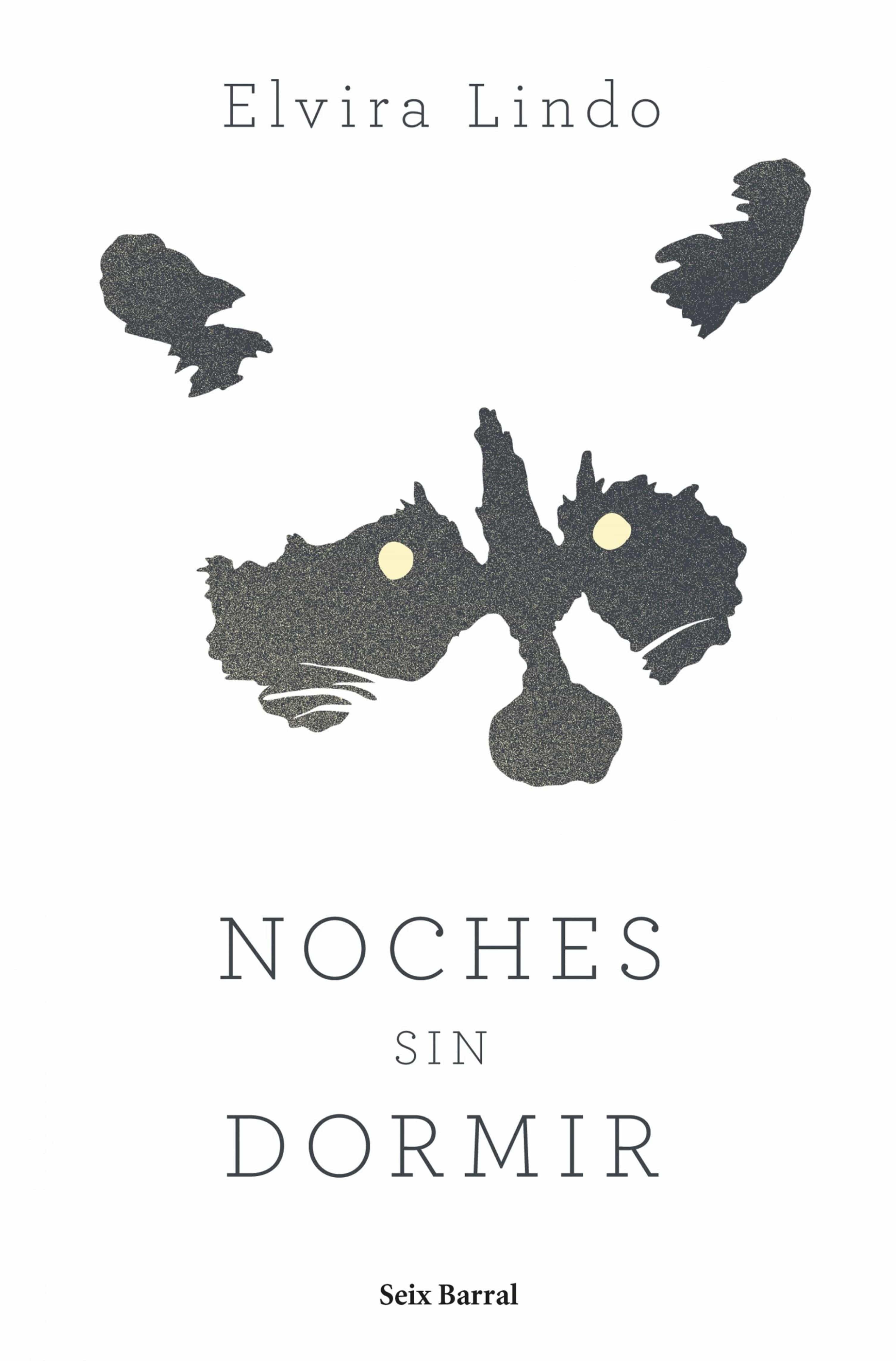 Noches sin dormir (ebook)