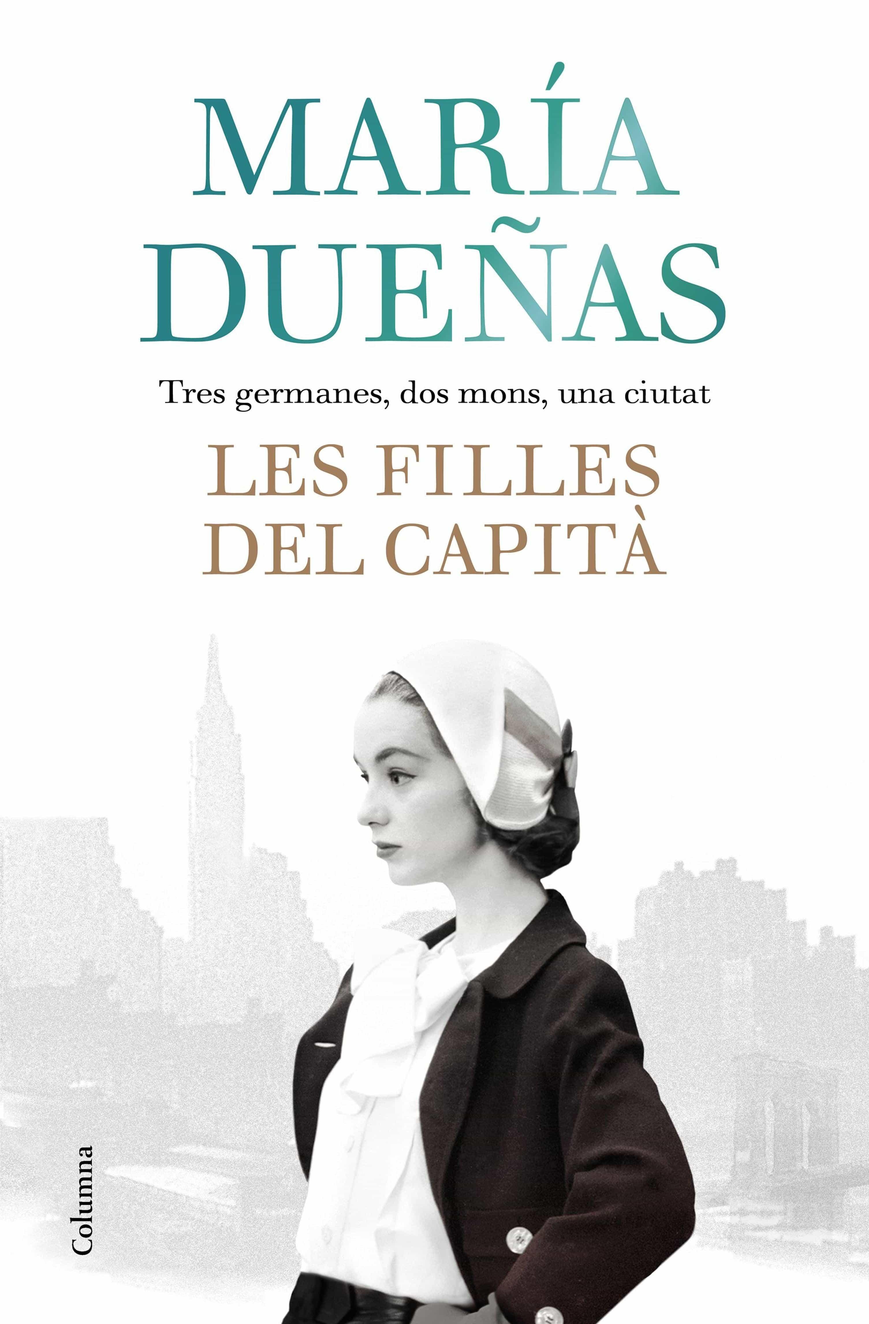 Les filles del Capità (ebook)