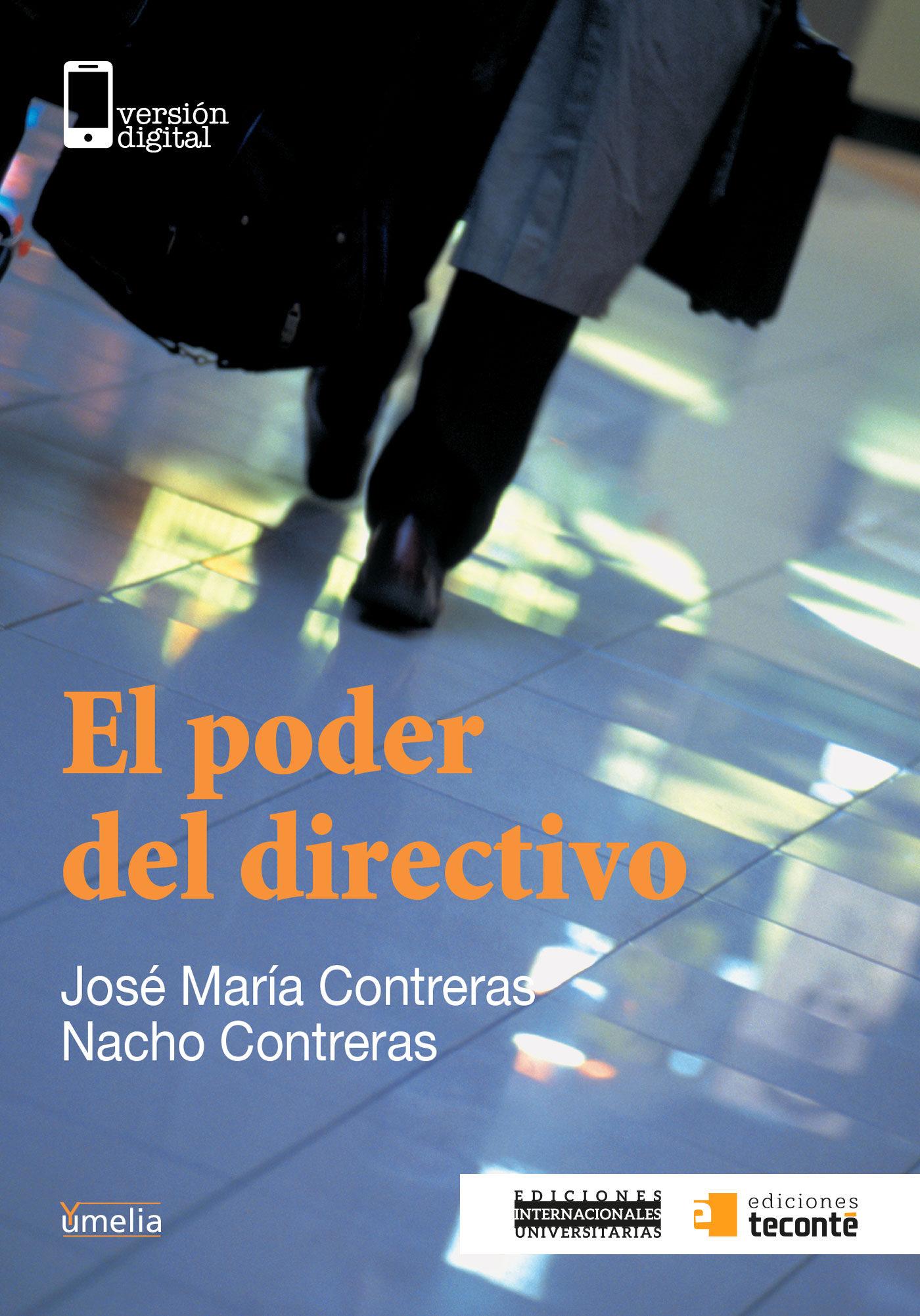 El poder del directivo (ebook)