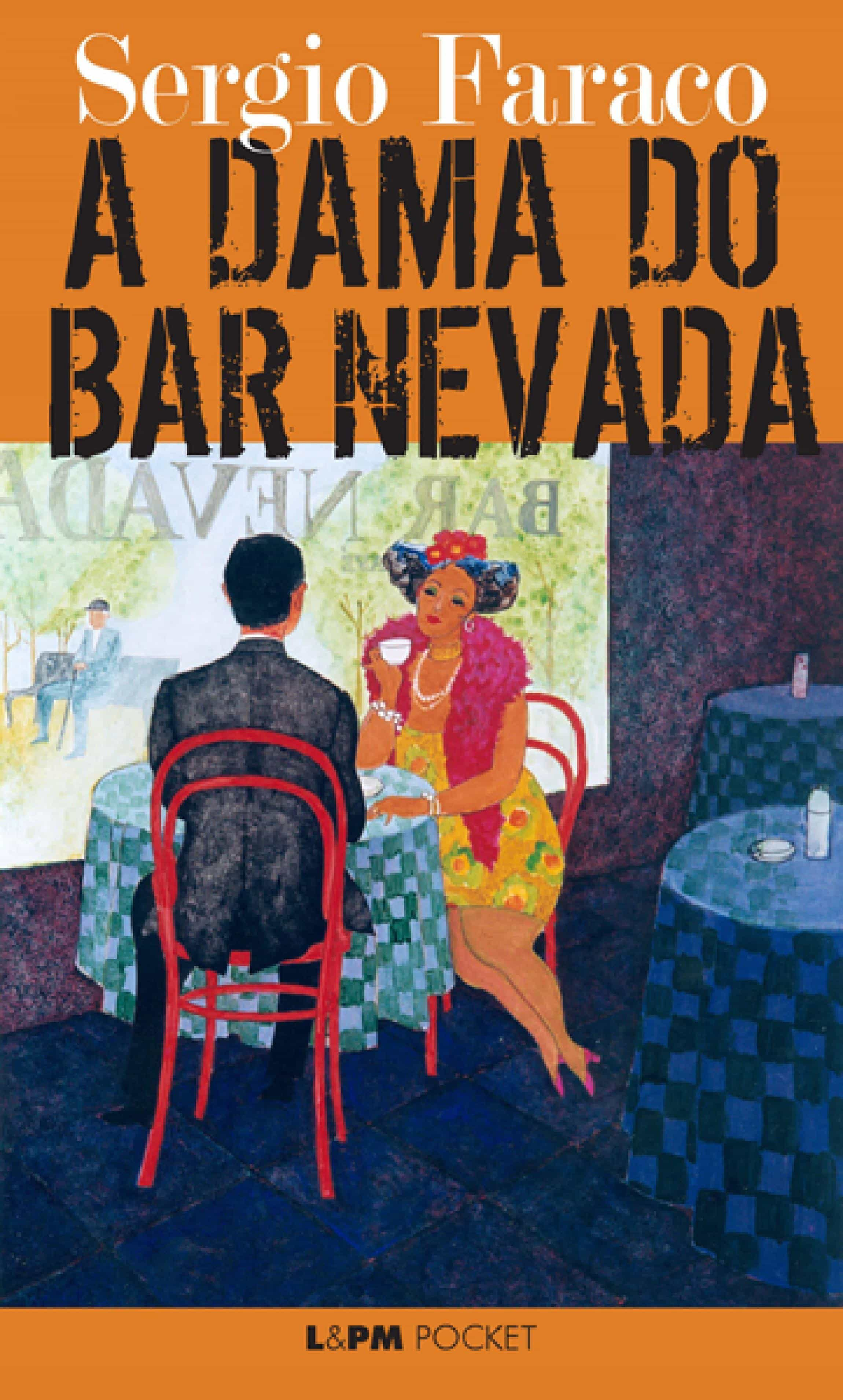A DAMA DO BAR NEVADA
