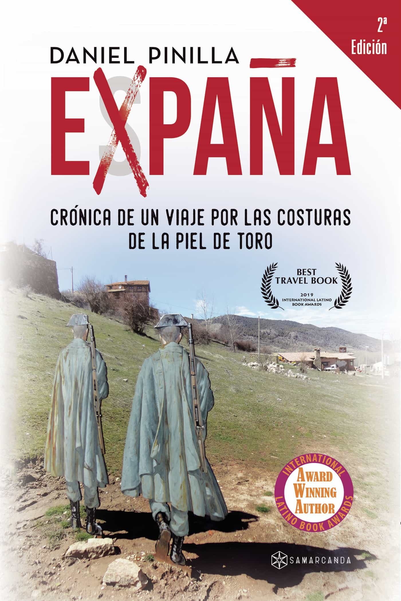 Expaña (ebook)