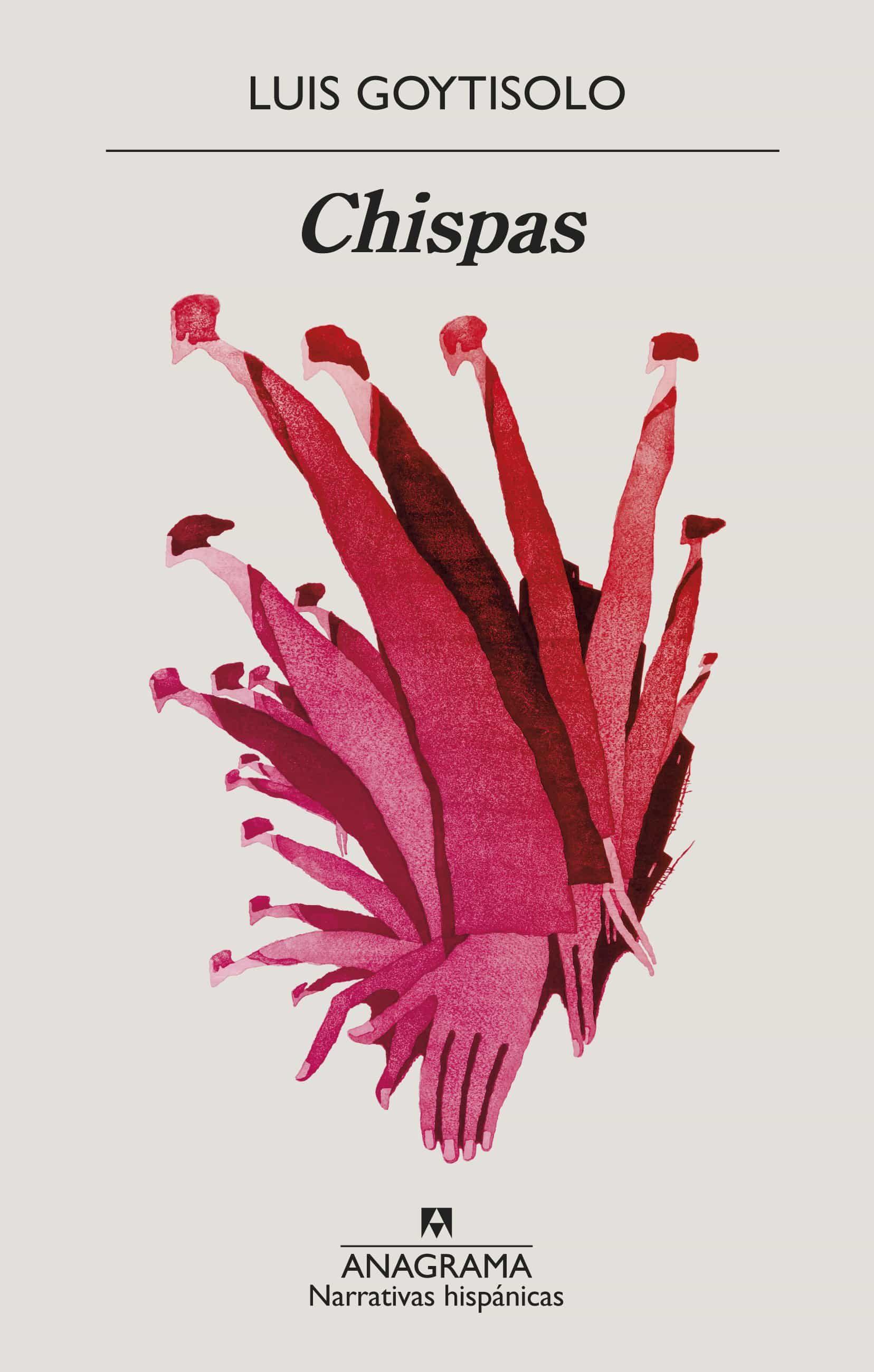 Chispas (ebook)