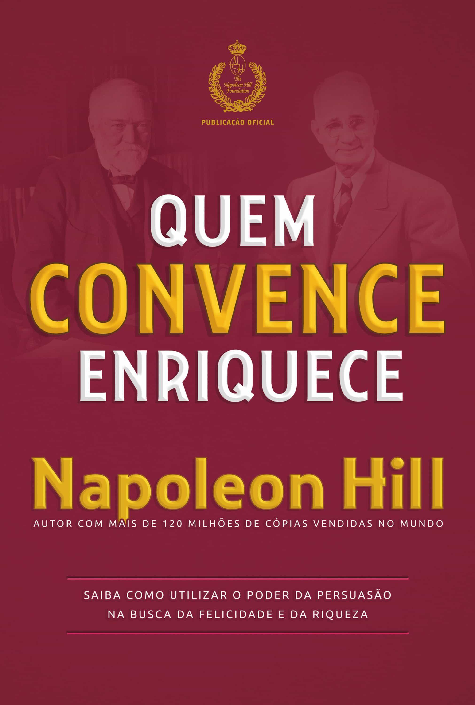 A Lei Do Triunfo Napoleon Hill Ebook