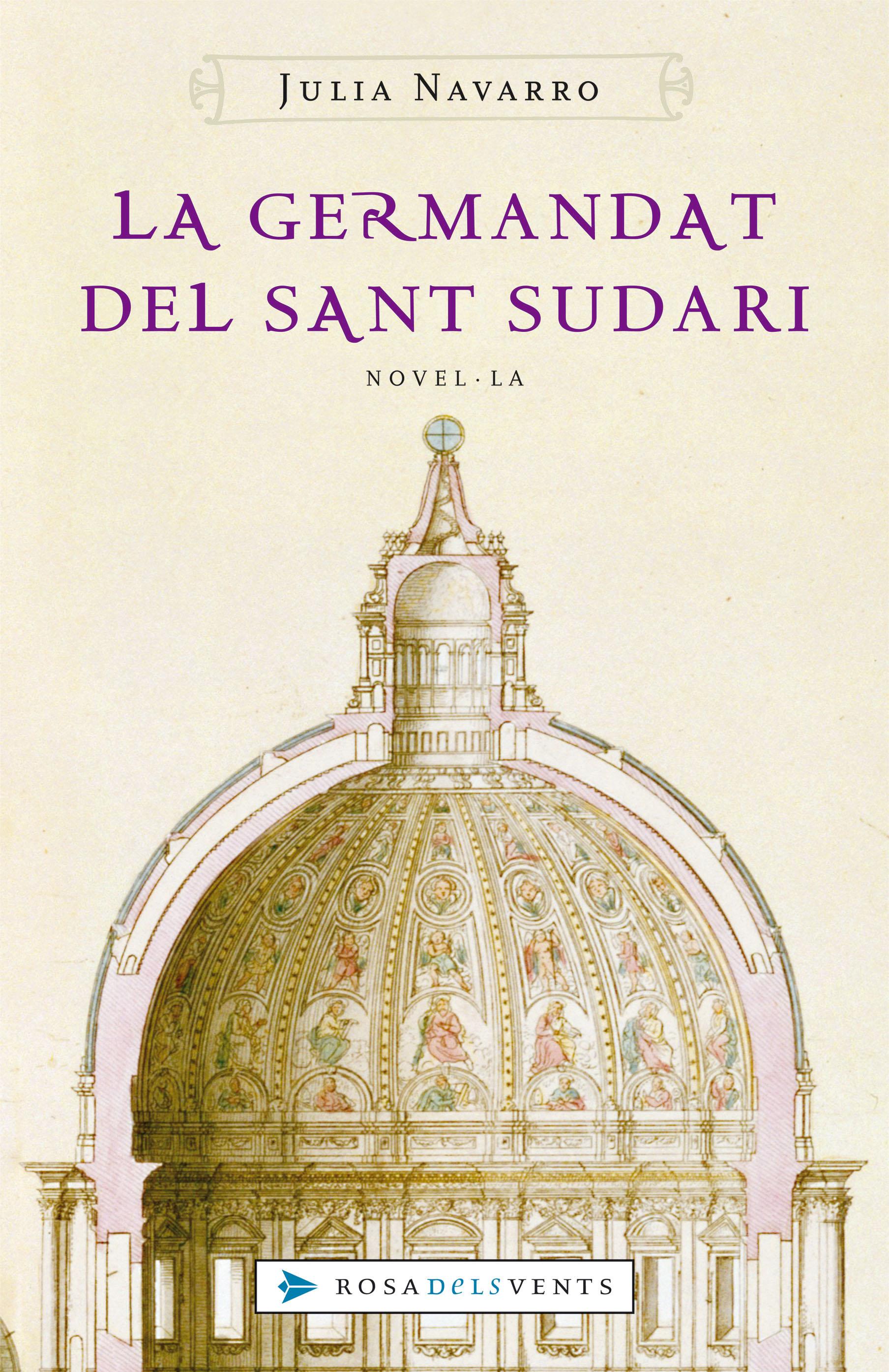 La germandat del Sant Sudari (ebook)