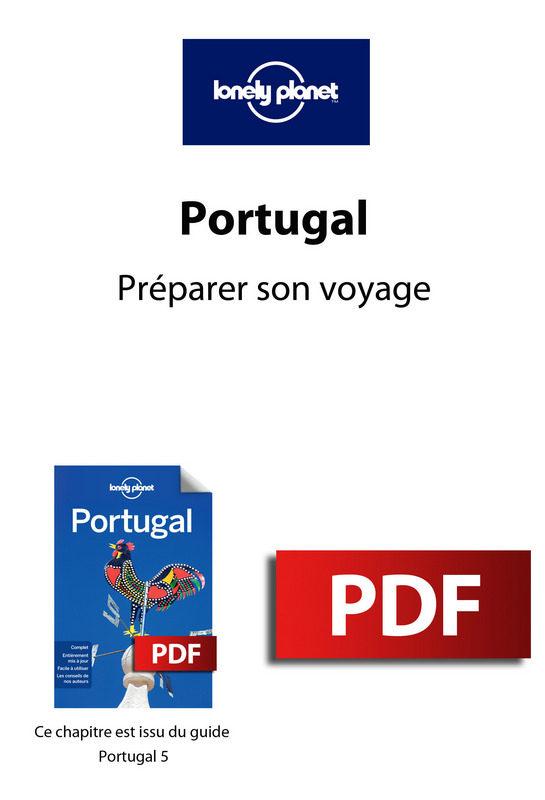 Portugal 5 pr parer son voyage ebook ebooks el for Sejour complet portugal