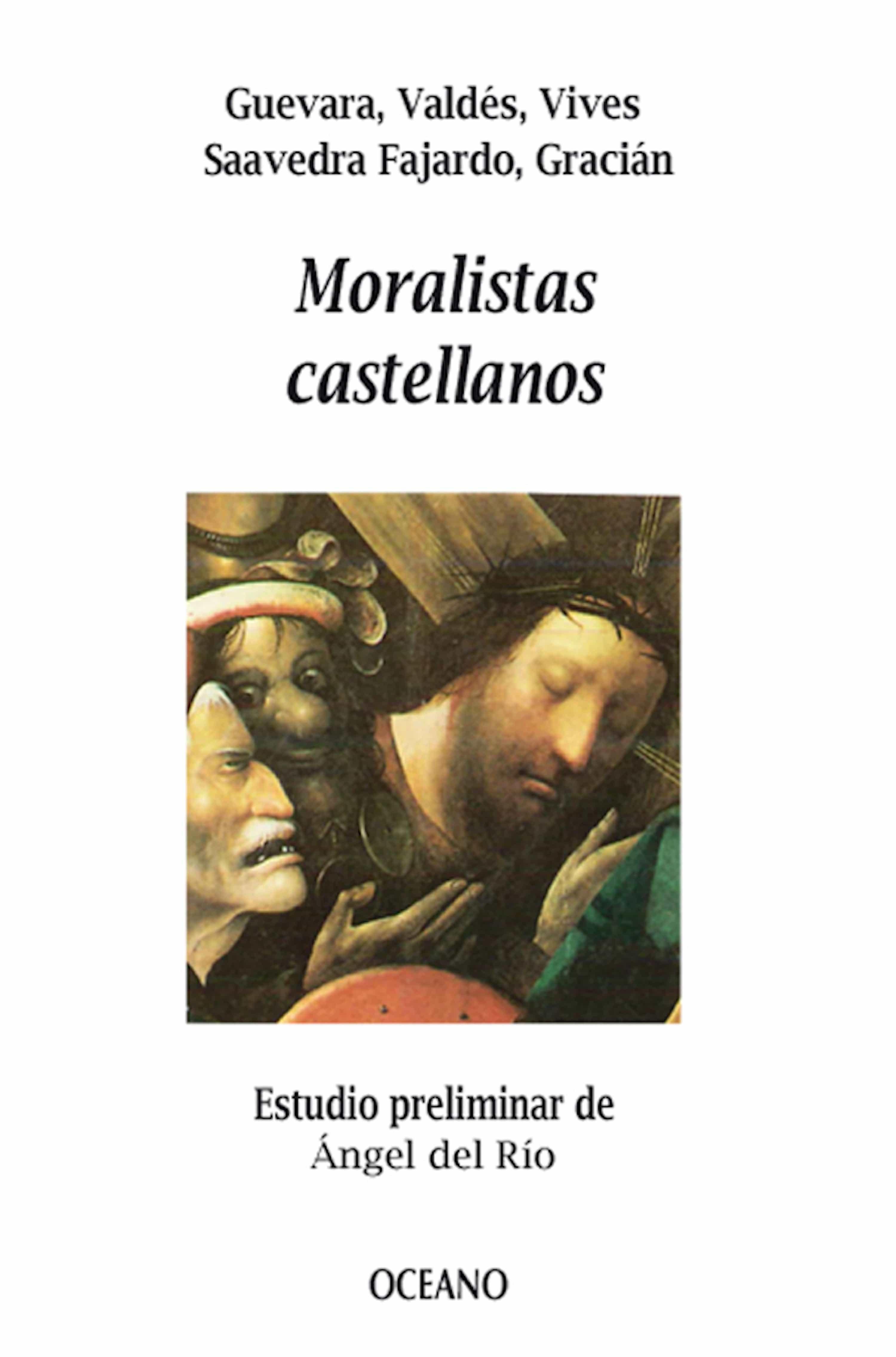 Moralistas castellanos (ebook)