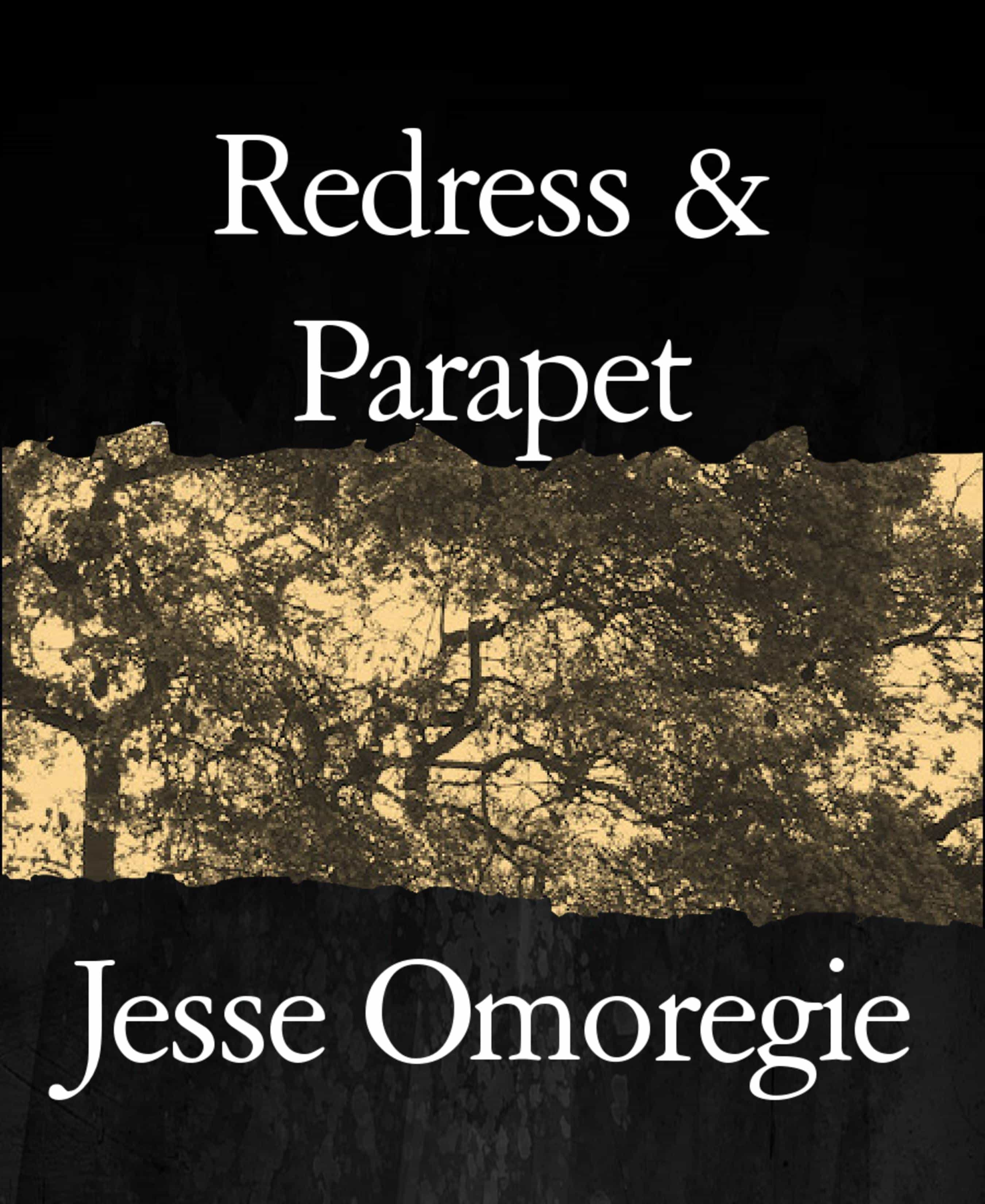 REDRESS & PARAPET