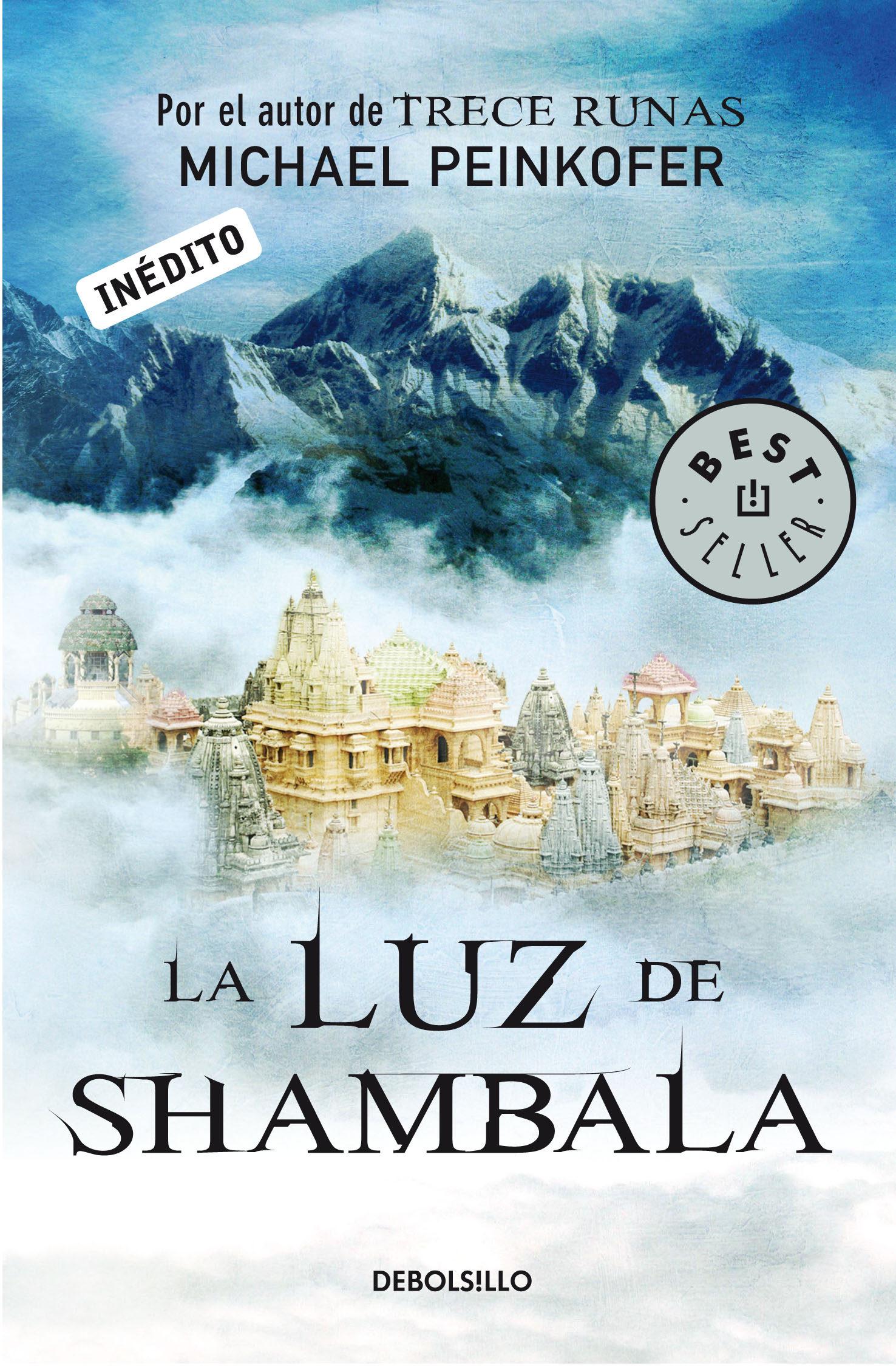 enchufe puesta de sol Precioso  La Luz De Shambala (Sarah Kincaid 4) (ebook) · Novela histórica · El Corte  Inglés