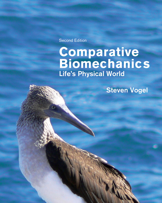 en venta 0e106 12d33 Comparative Biomechanics (ebook)