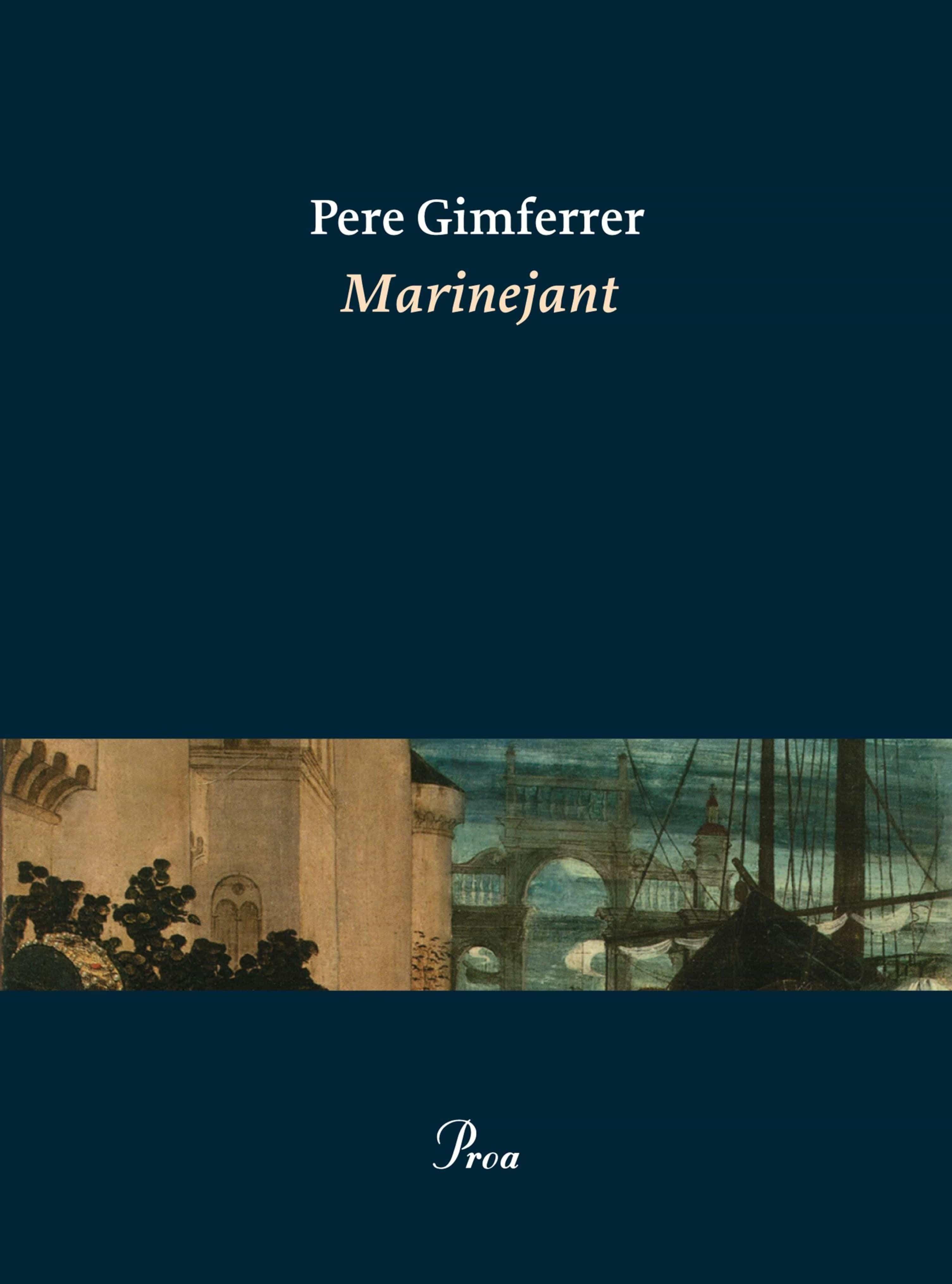 Marinejant (ebook)