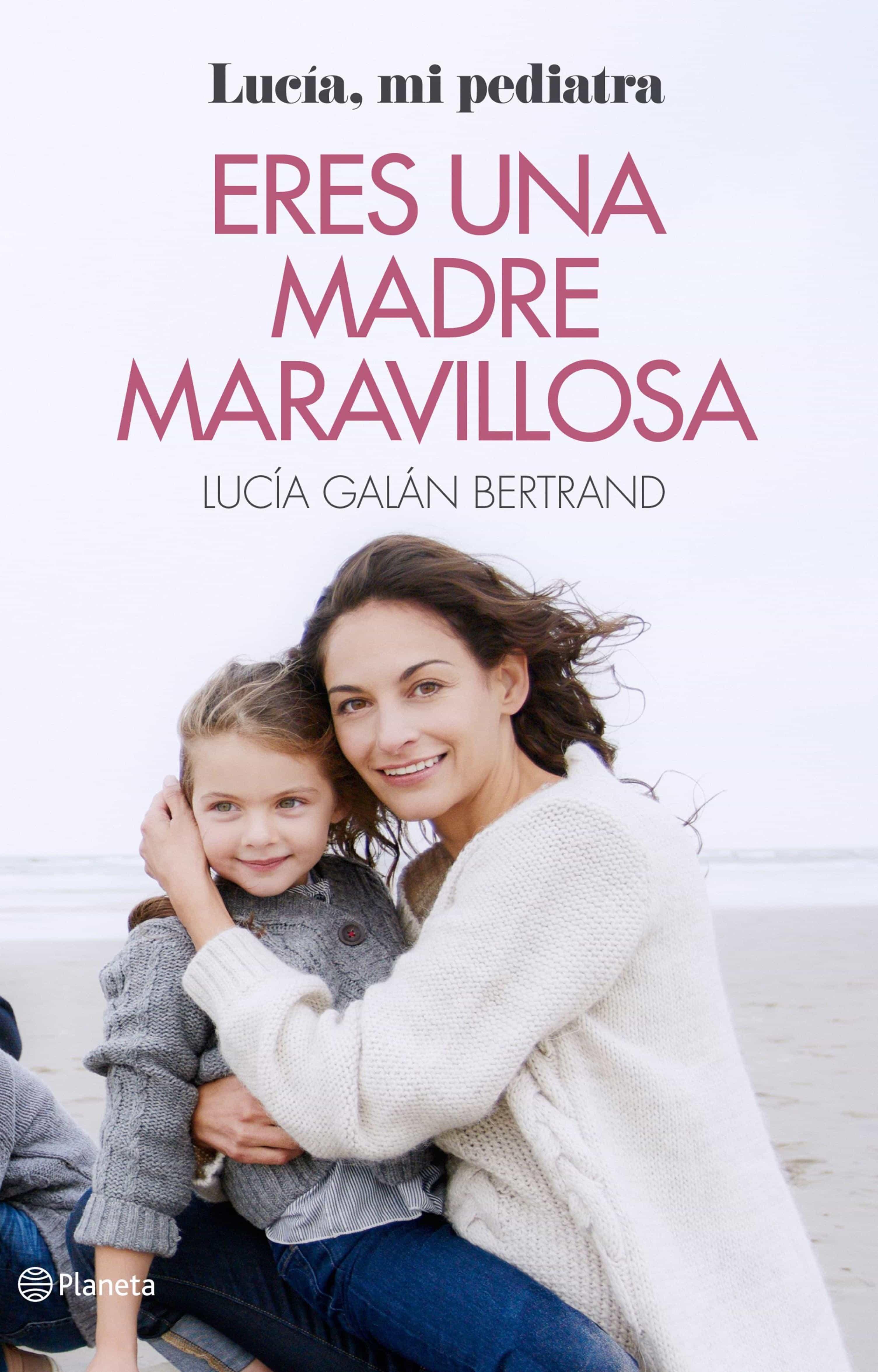 Eres una madre maravillosa (ebook)