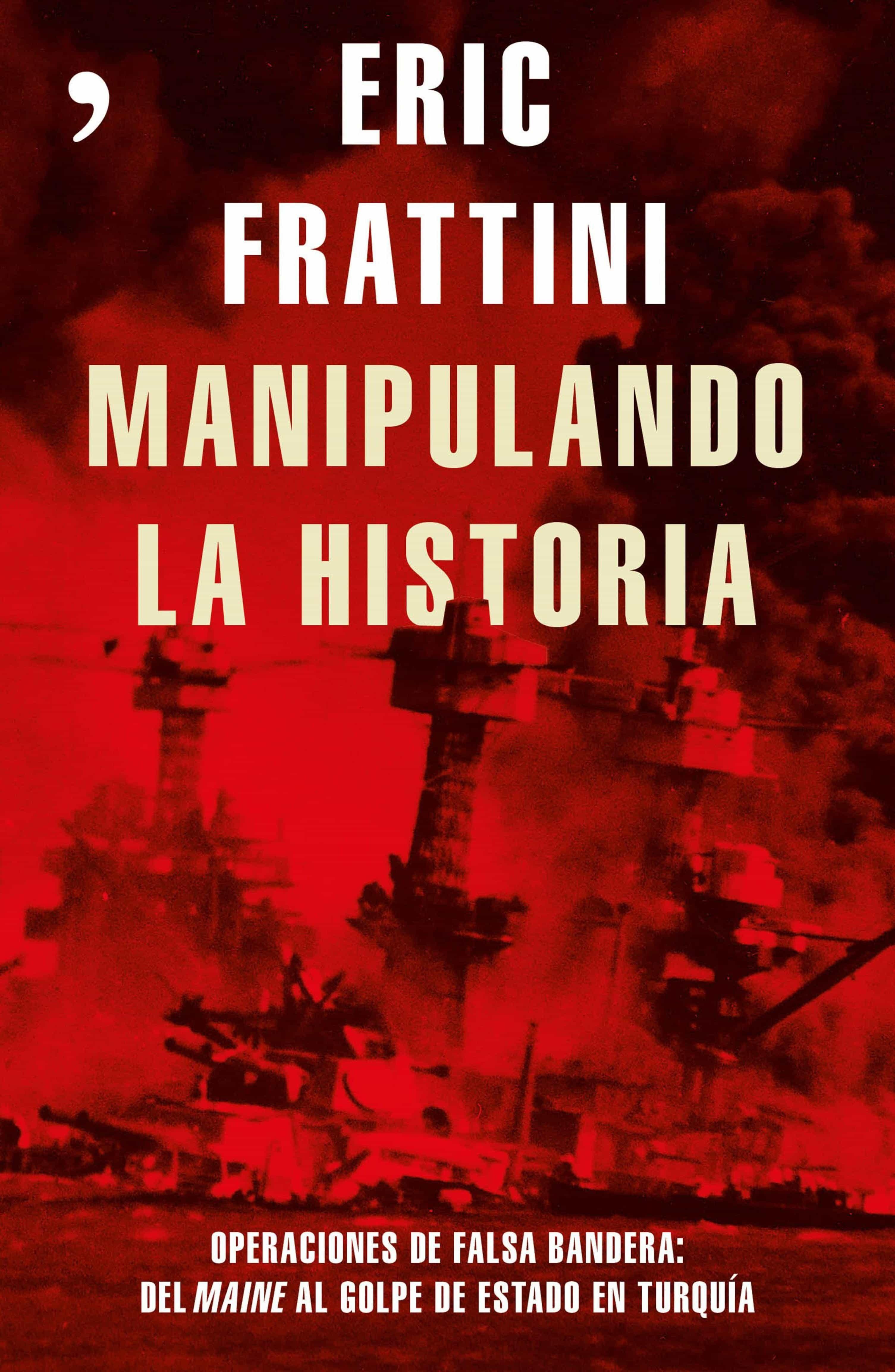 Manipulando la historia (ebook)