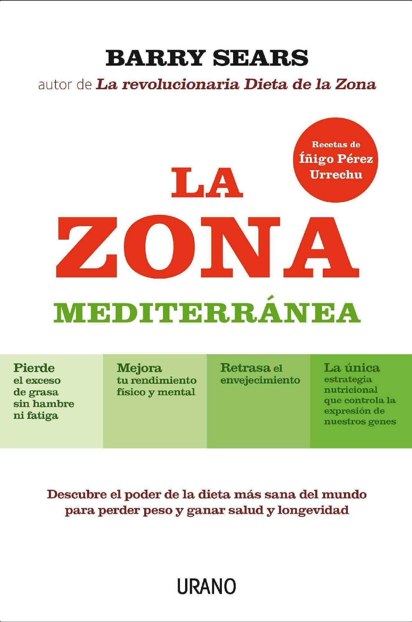 ae6dbbf9a1 La Zona Mediterránea (ebook) · Ebooks · El Corte Inglés