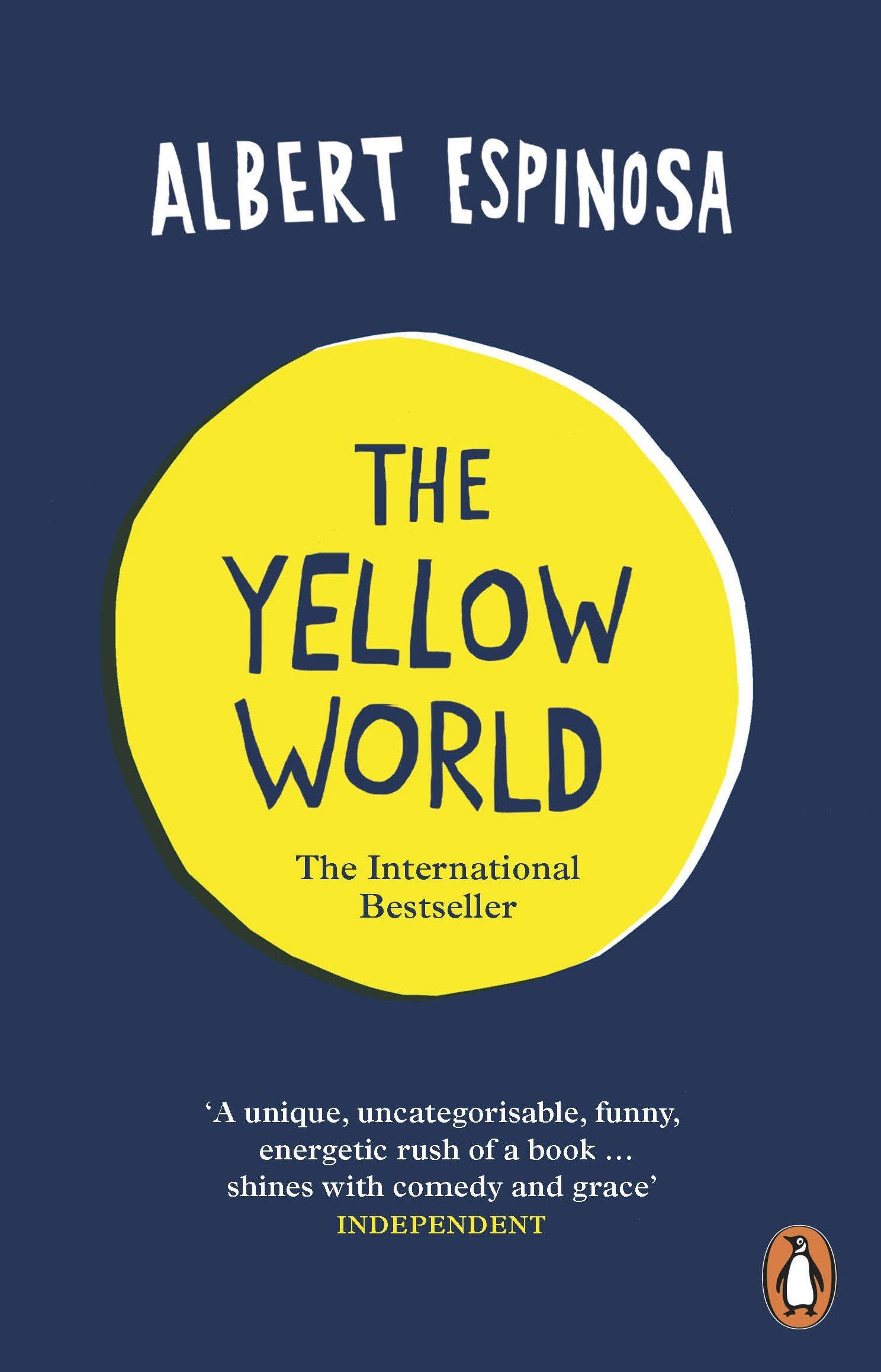 The Yellow World (ebook)