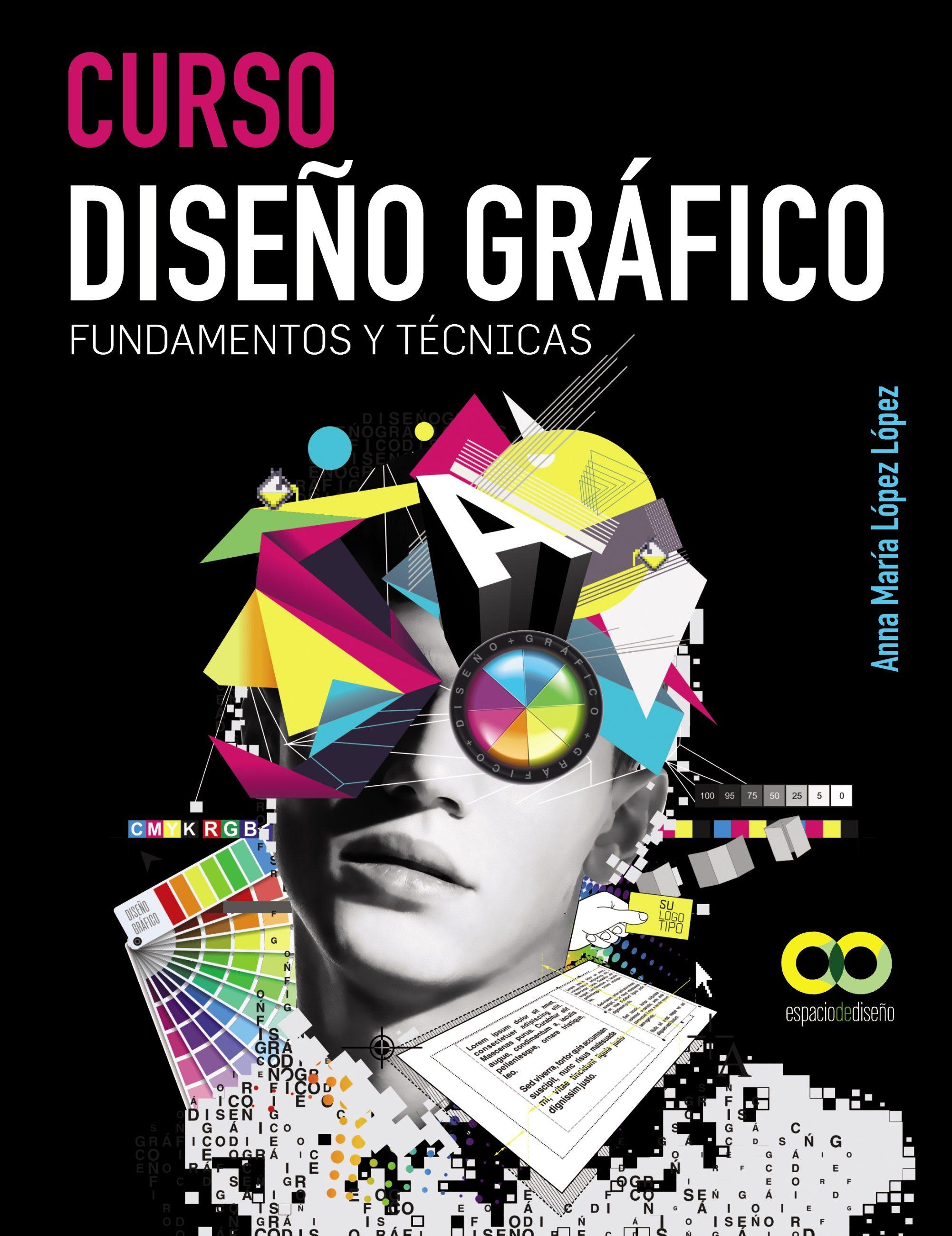 Curso dise o gr fico fundamentos y t cnicas ebook for Diseno grafico escuelas