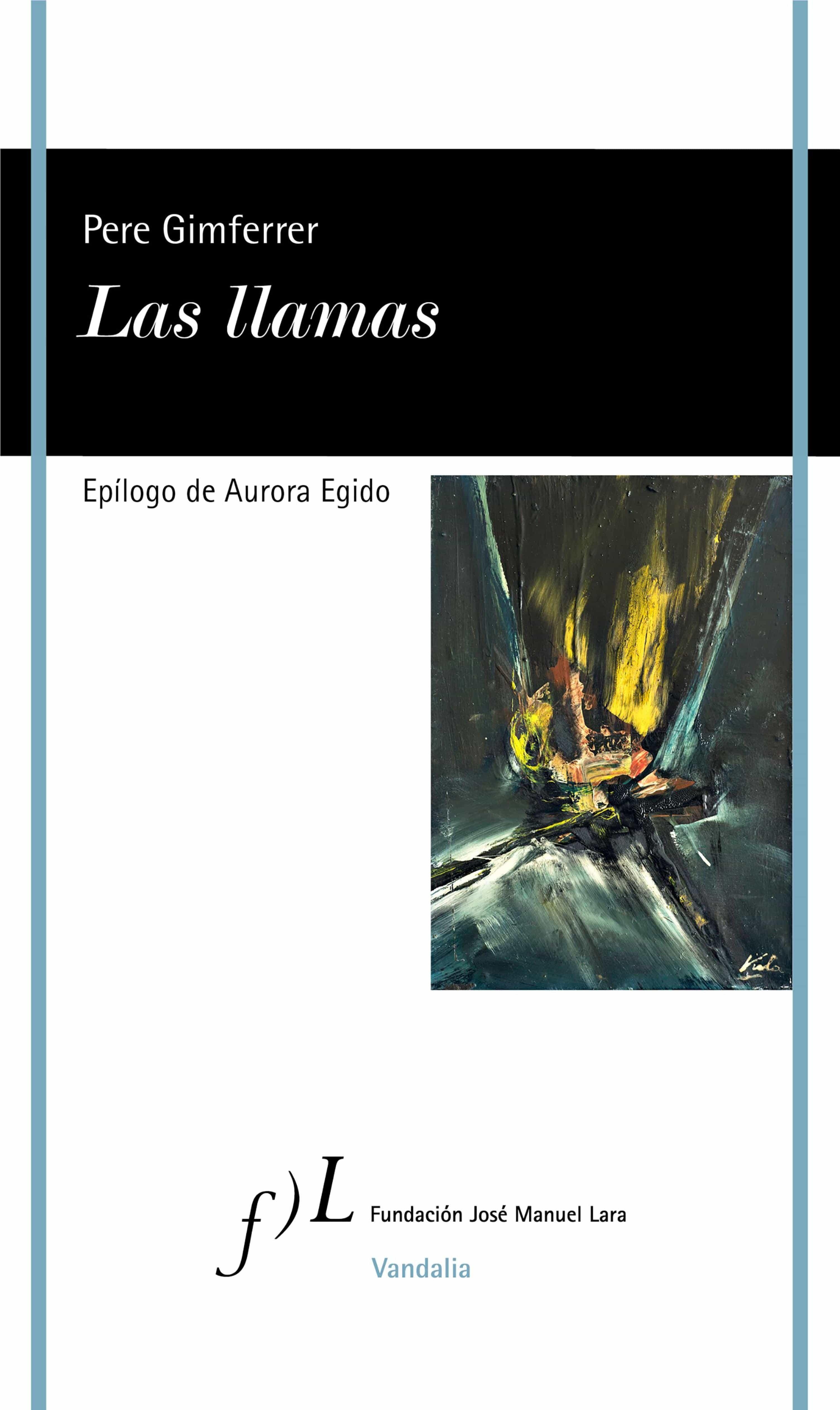 Las llamas (ebook)