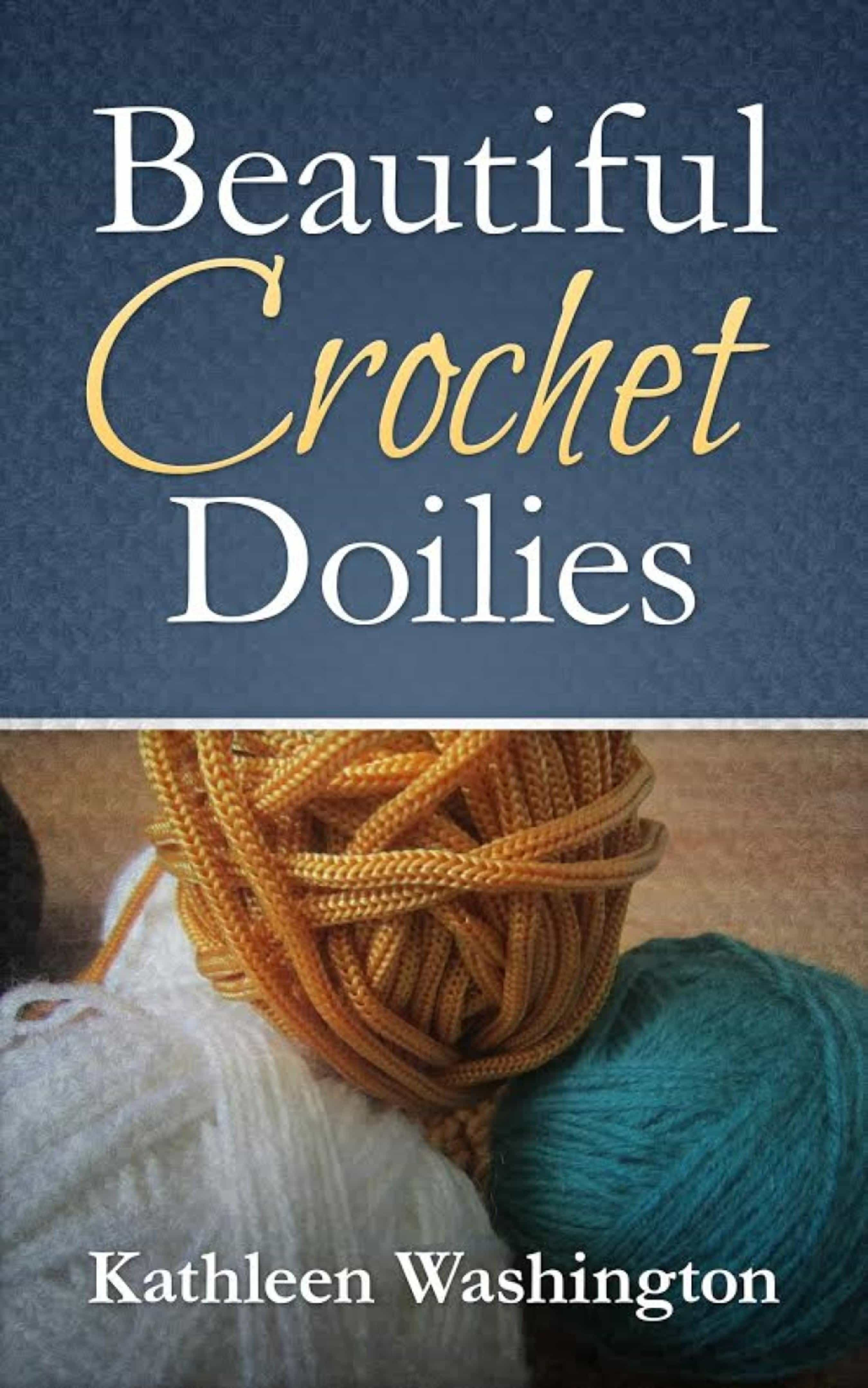 BEAUTIFUL CROCHET DOILIES