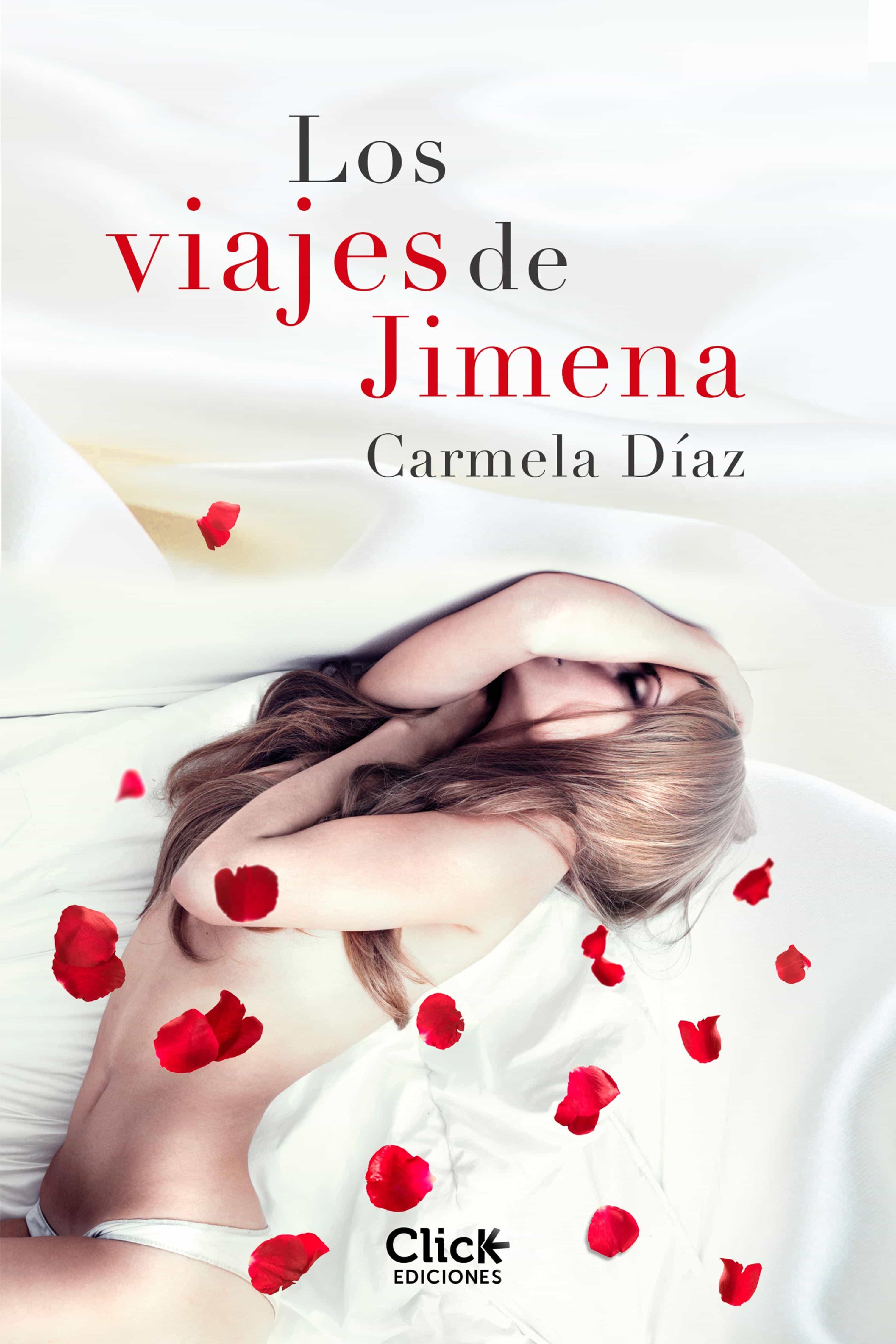 Los viajes de Jimena (ebook)