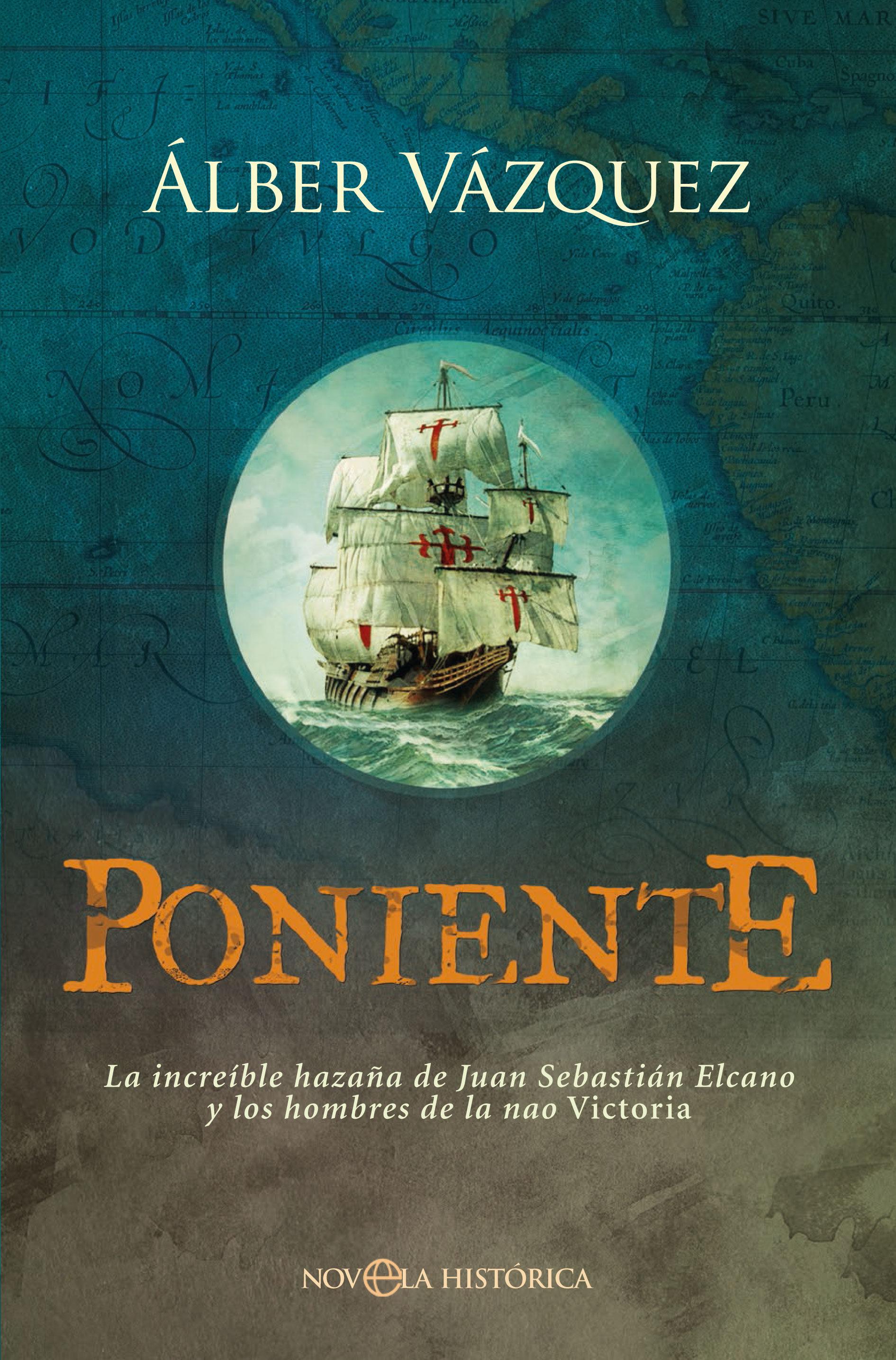Poniente (ebook)