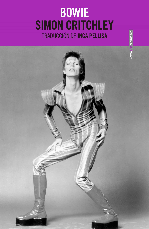 Bowie (ebook)