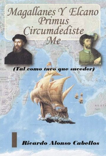 Magallanes y Elcano (ebook)