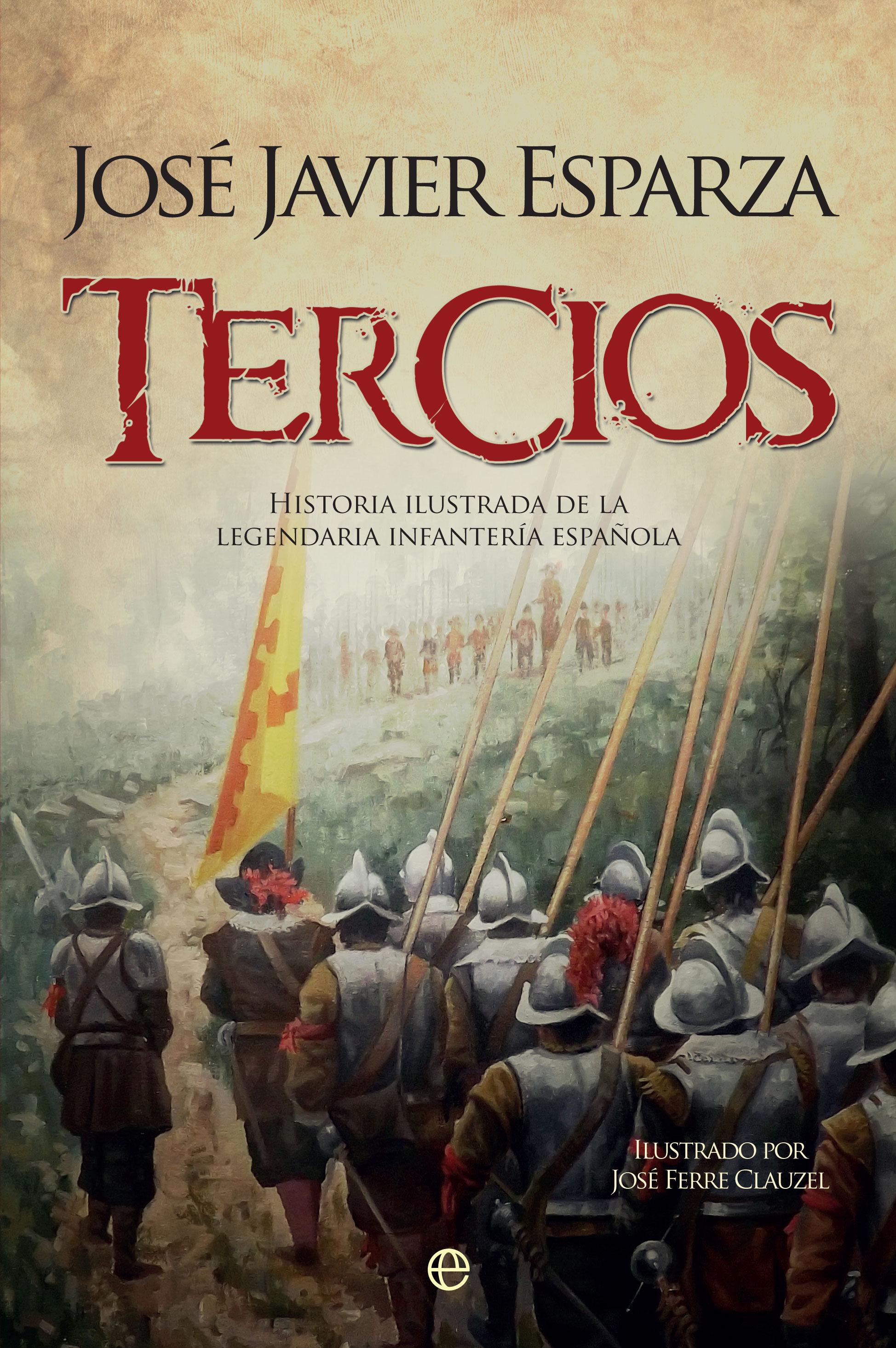 Tercios (ebook)