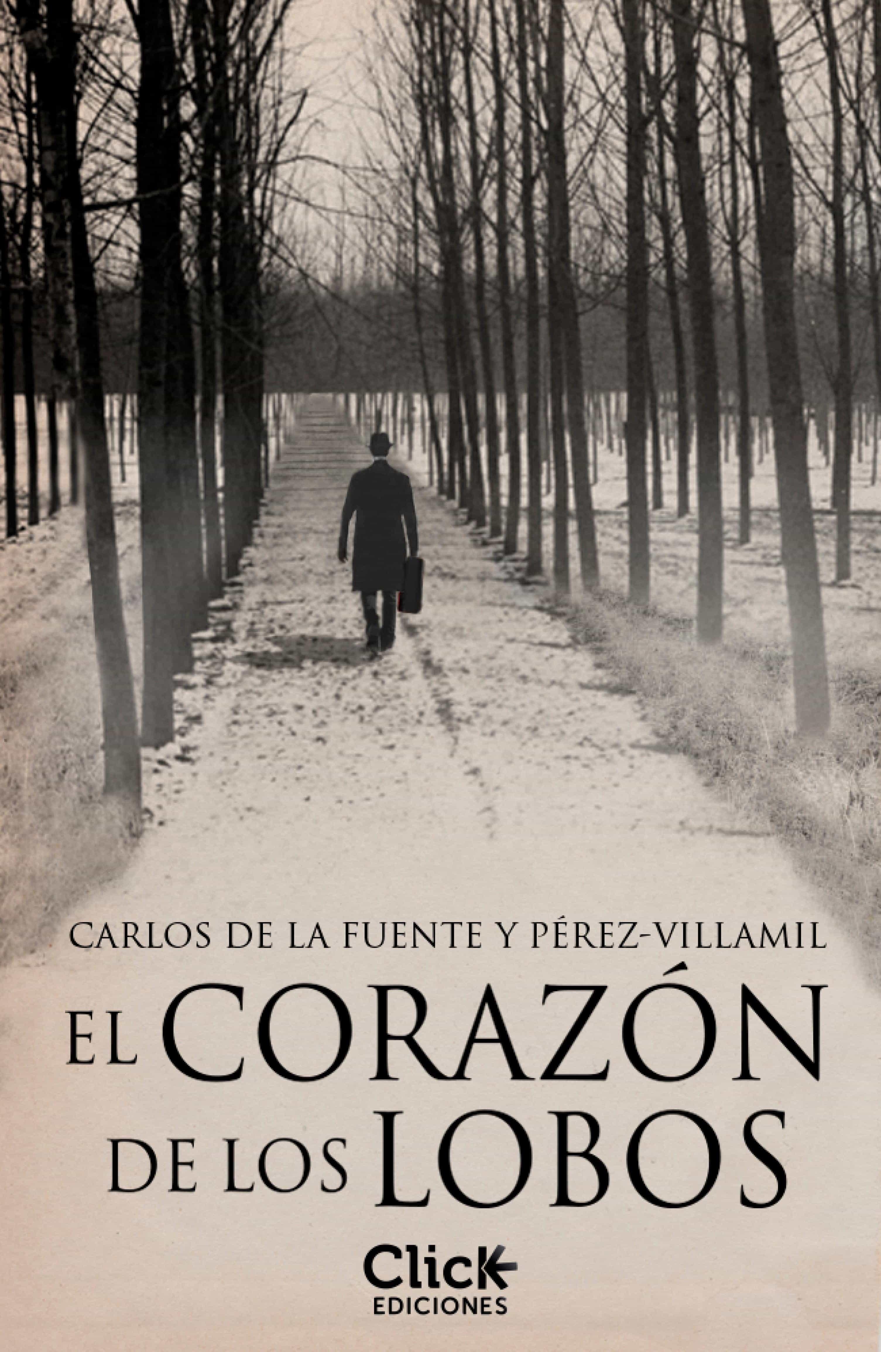 El corazón de los lobos (ebook)