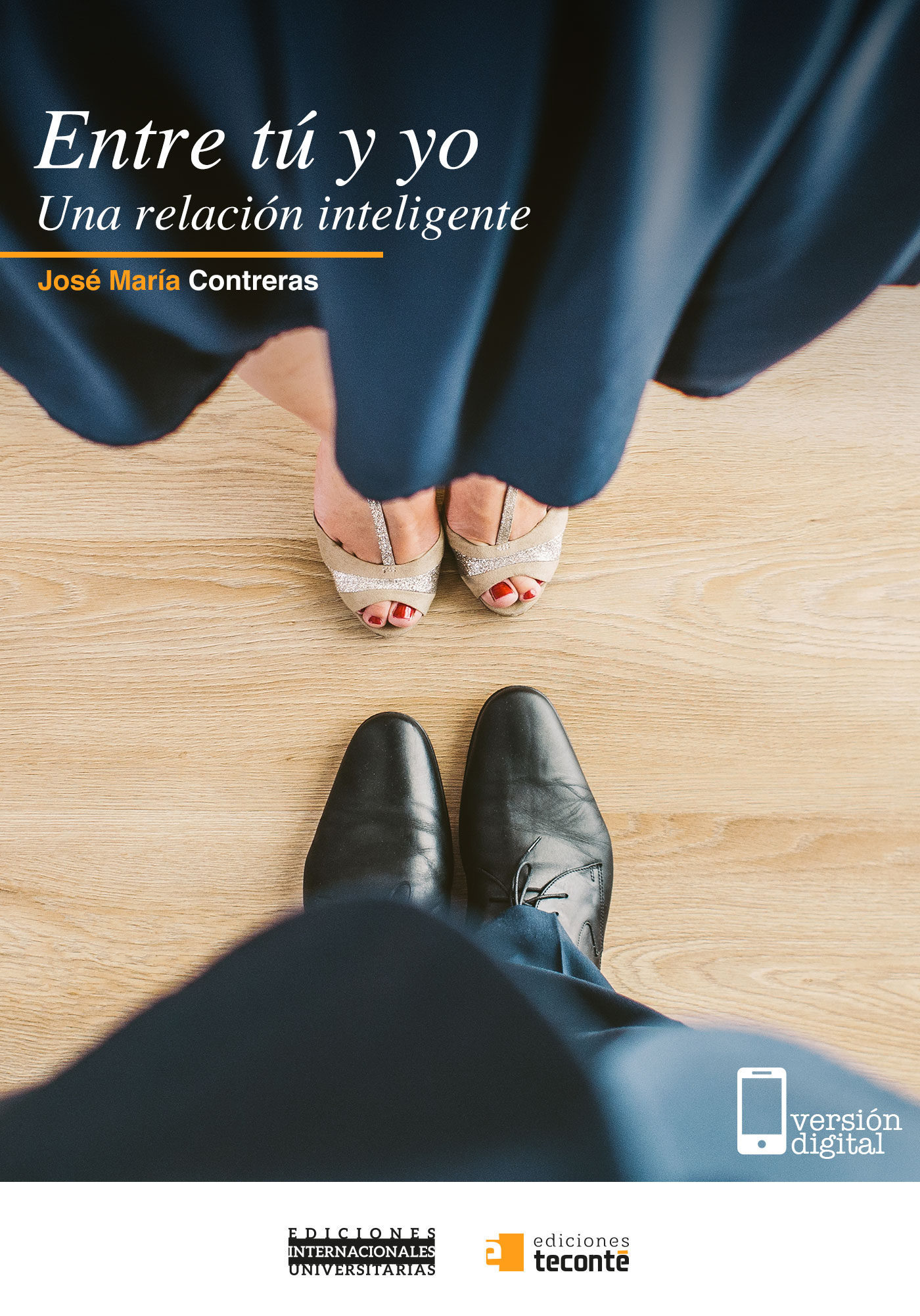 Entre tu y yo (ebook)