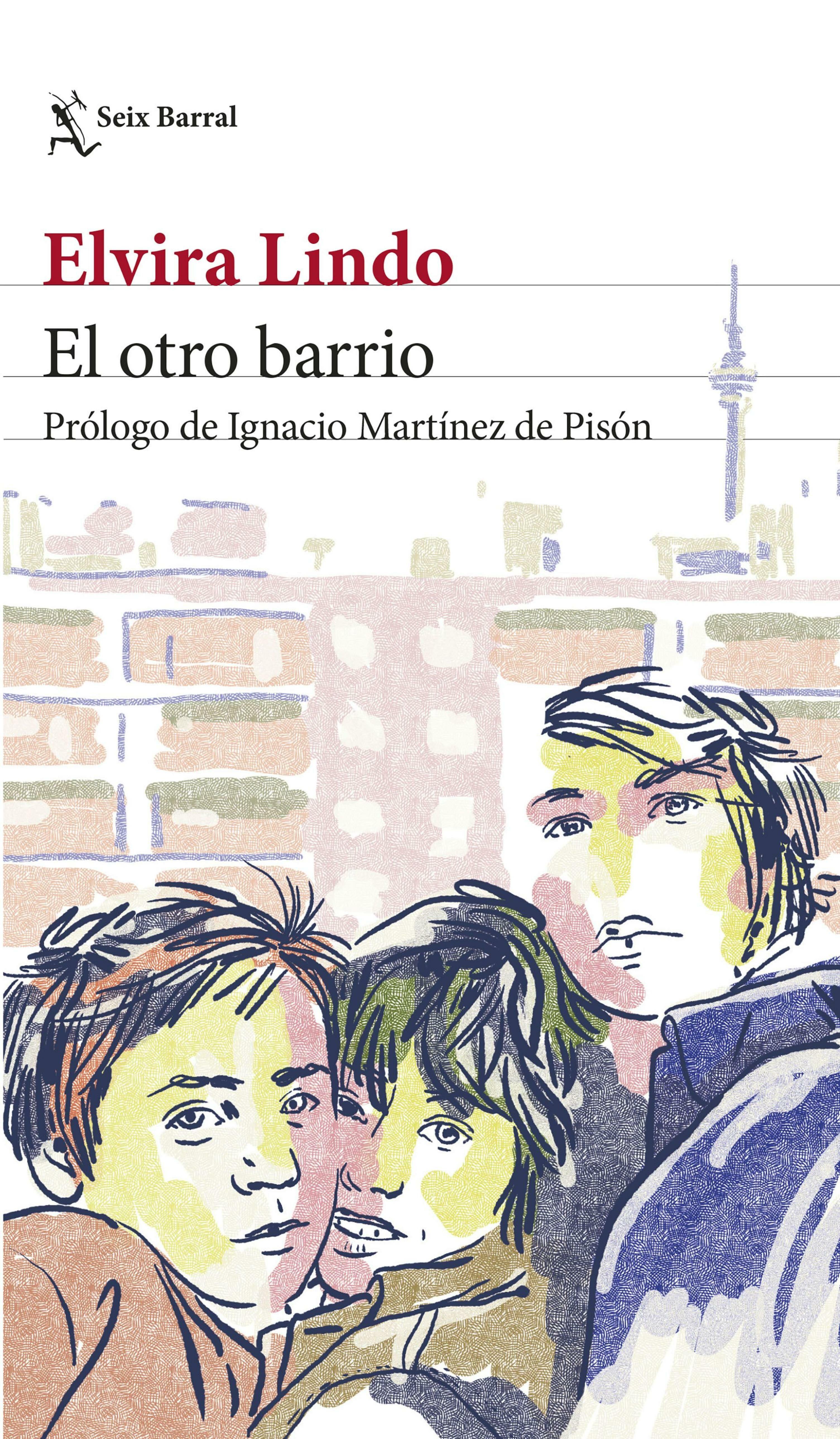 El otro barrio (ebook)