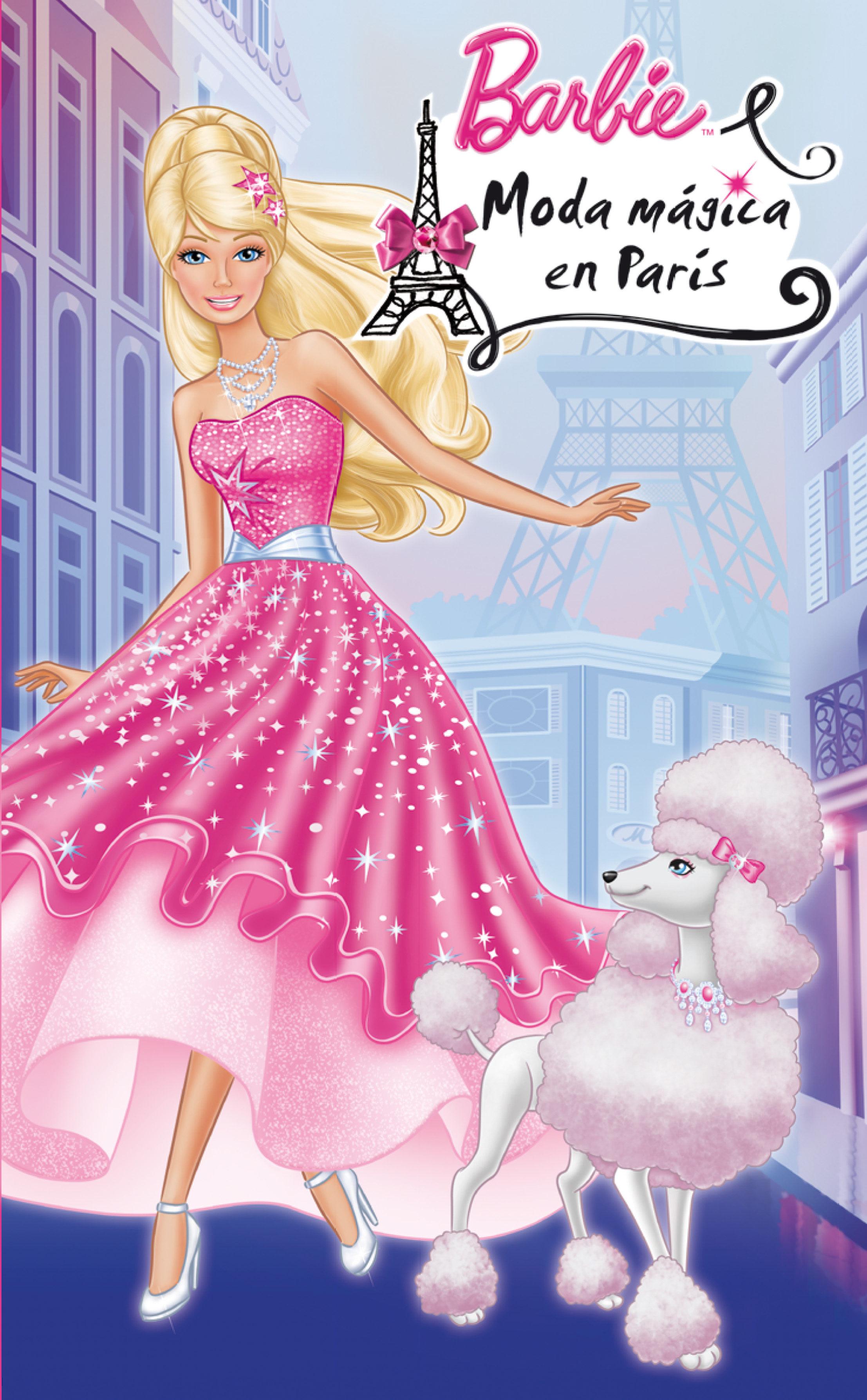 Moda Mágica En París (Barbie. Primeras Lecturas) (ebook) · Ebooks ...