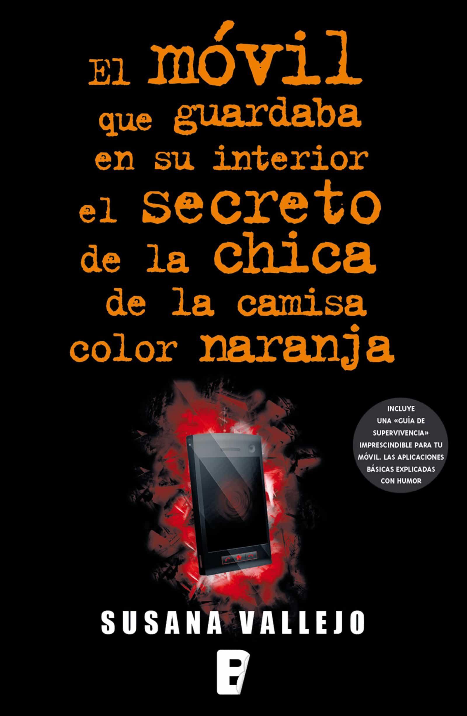 7e75435fa Móvil Que Guardaba En Su Interior El Secreto De La Chica De La Camisa  (ebook) · Ebooks · El Corte Inglés