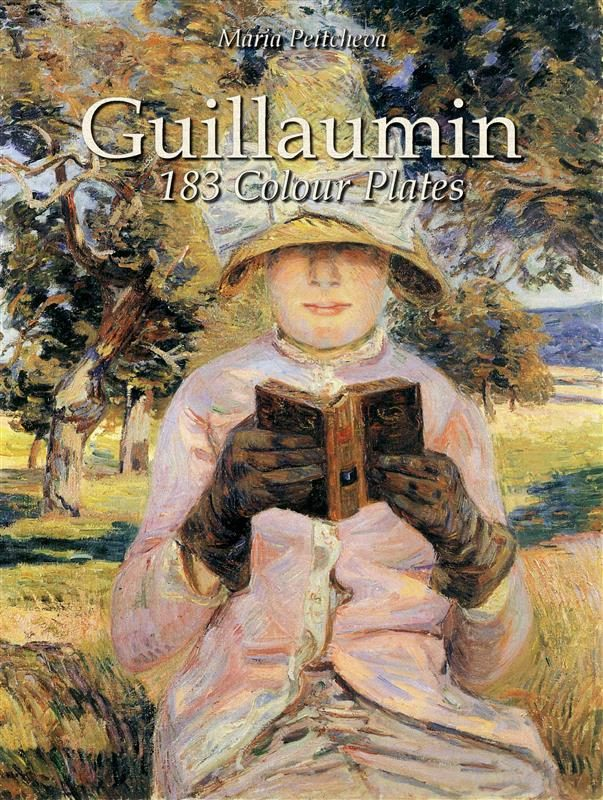 GUILLAUMIN: 183 COLOUR PLATES