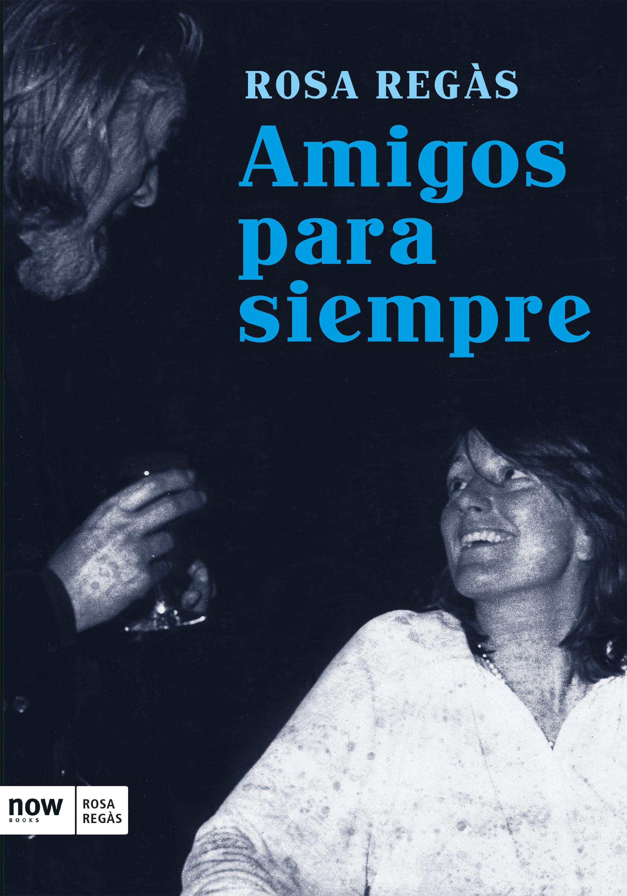 Amigos para siempre (ebook)