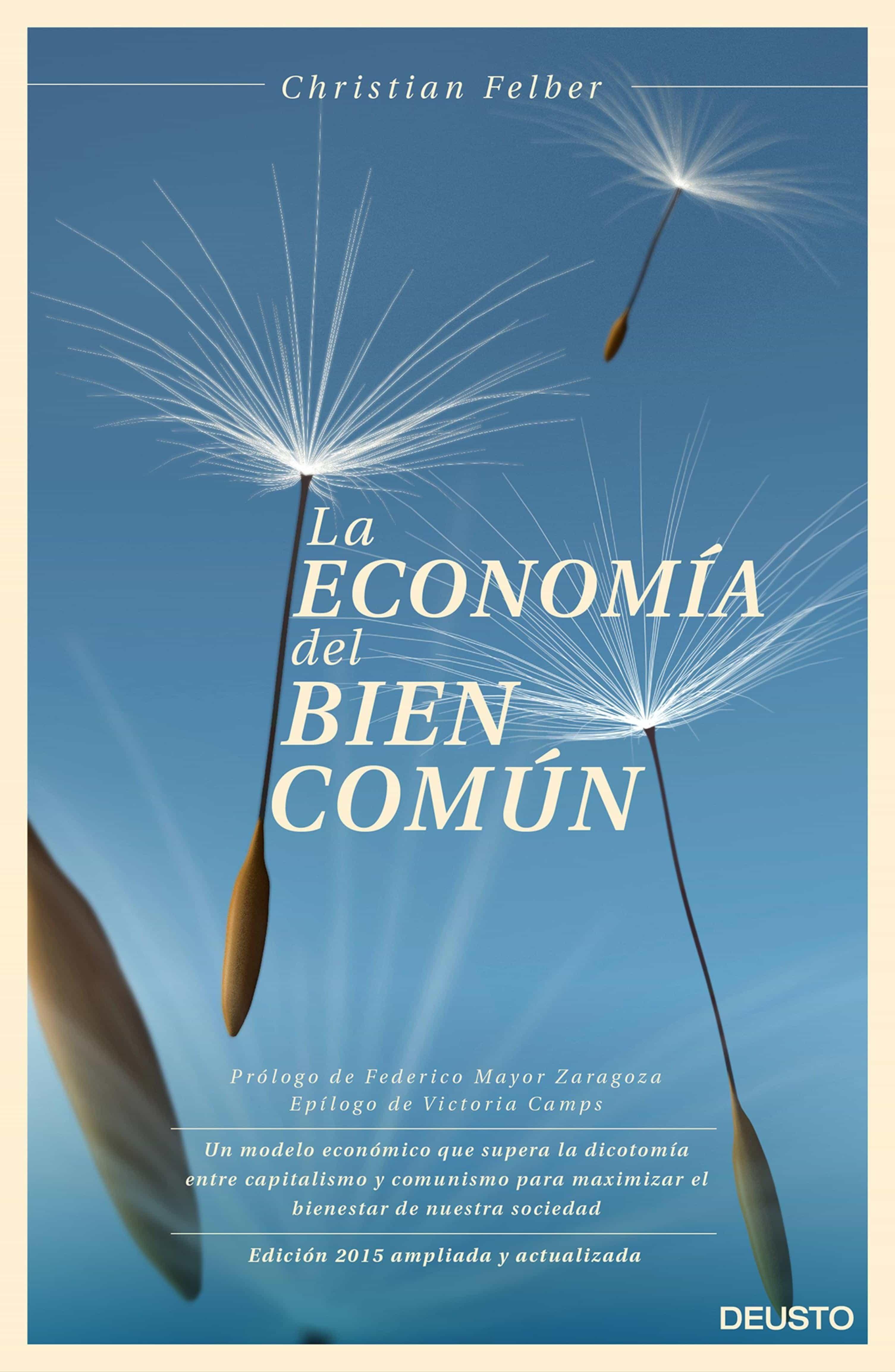 La economía del bien común (ebook)