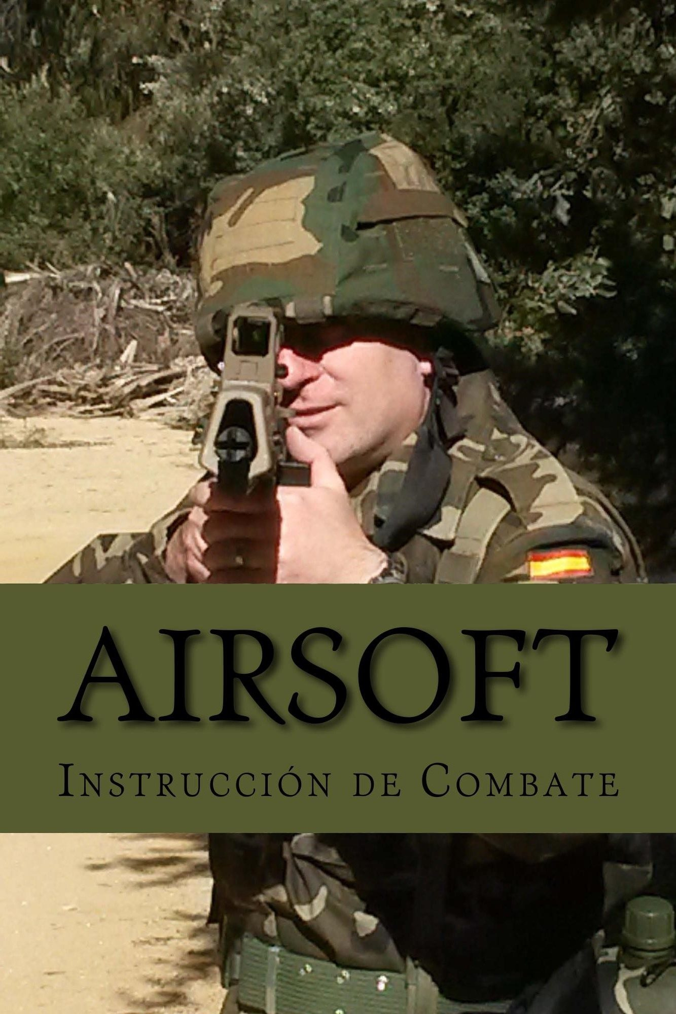 Airsoft Instrucci N De Combate Ebook Ebooks El Corte Ingl S ~ Sillon De Lactancia El Corte Ingles